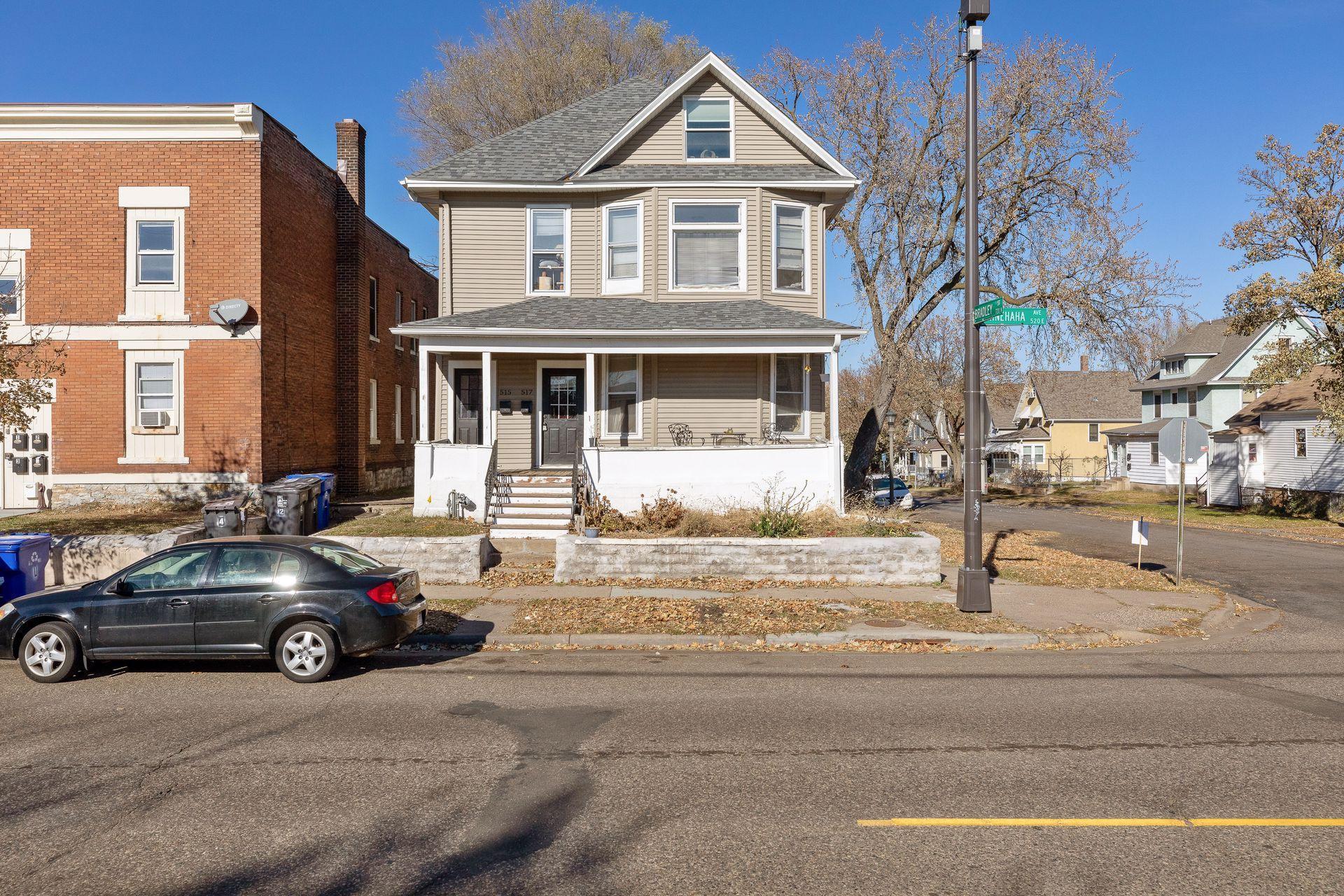 517 Minnehaha Avenue E Property Photo