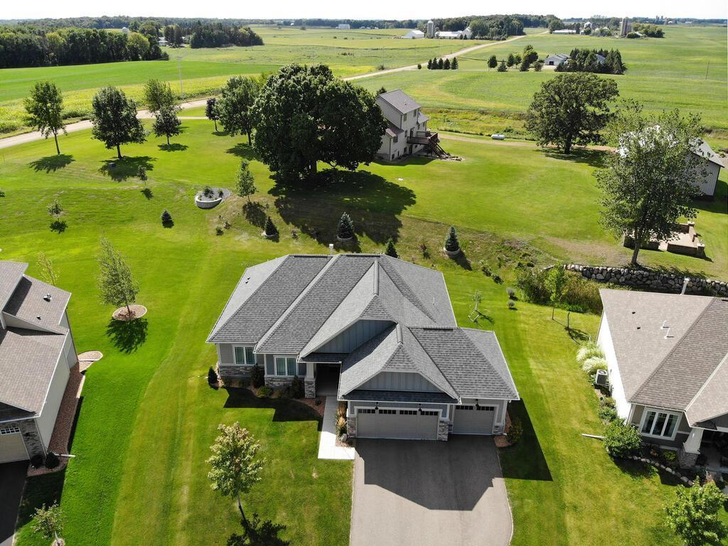 2281 Silver Leaf Trail Property Photo - Cologne, MN real estate listing