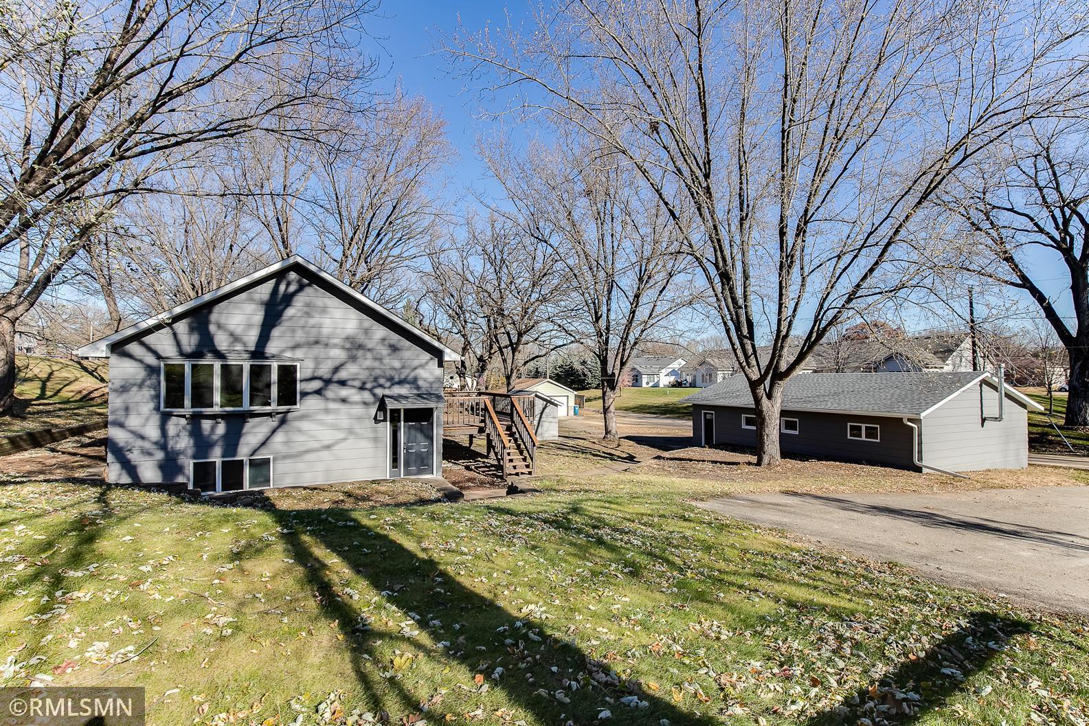 485 Minnesota Street S Property Photo - Bayport, MN real estate listing