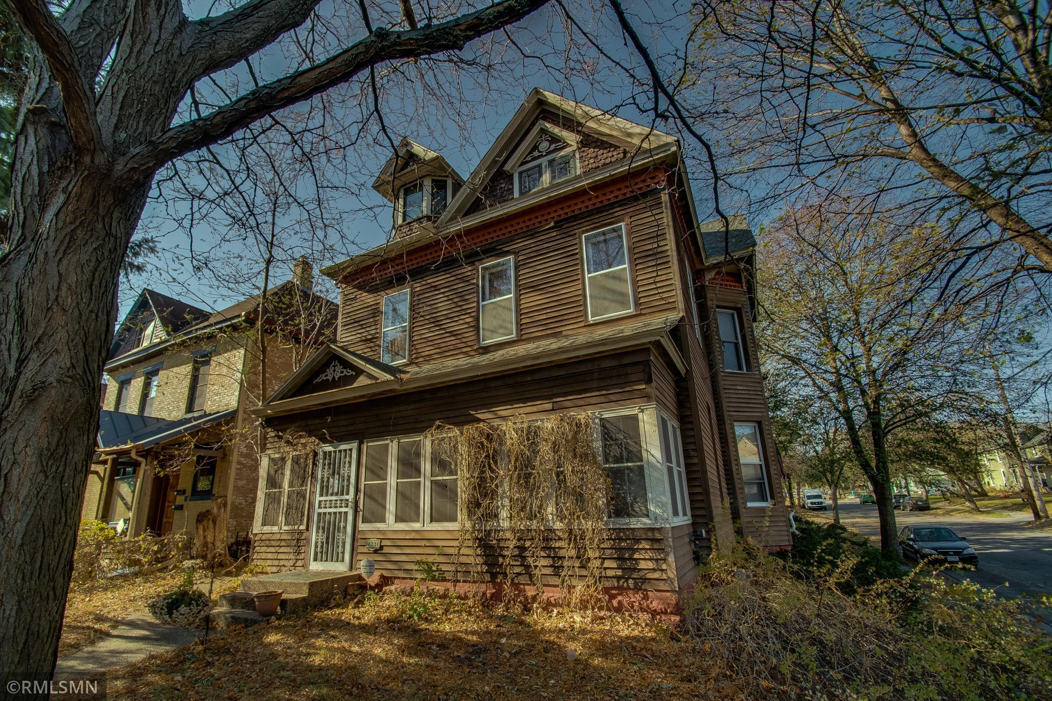 2831 N 3rd Street Property Photo - Minneapolis, MN real estate listing