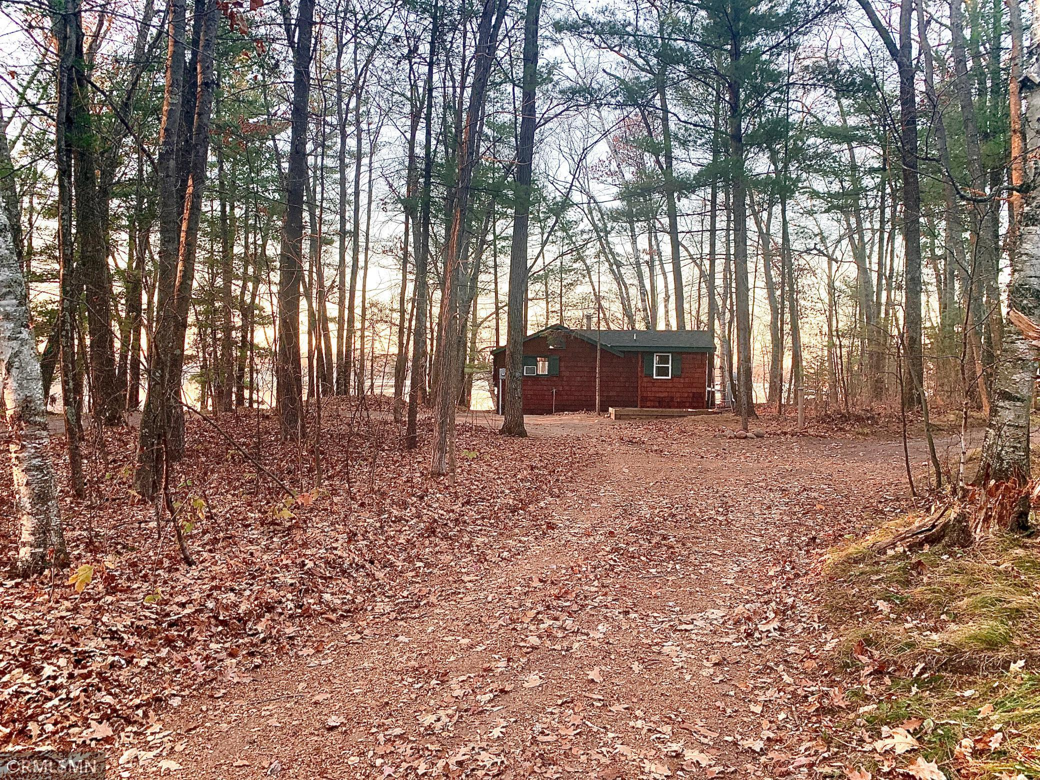 W5654 Peachtree Lane Property Photo - Spooner, WI real estate listing