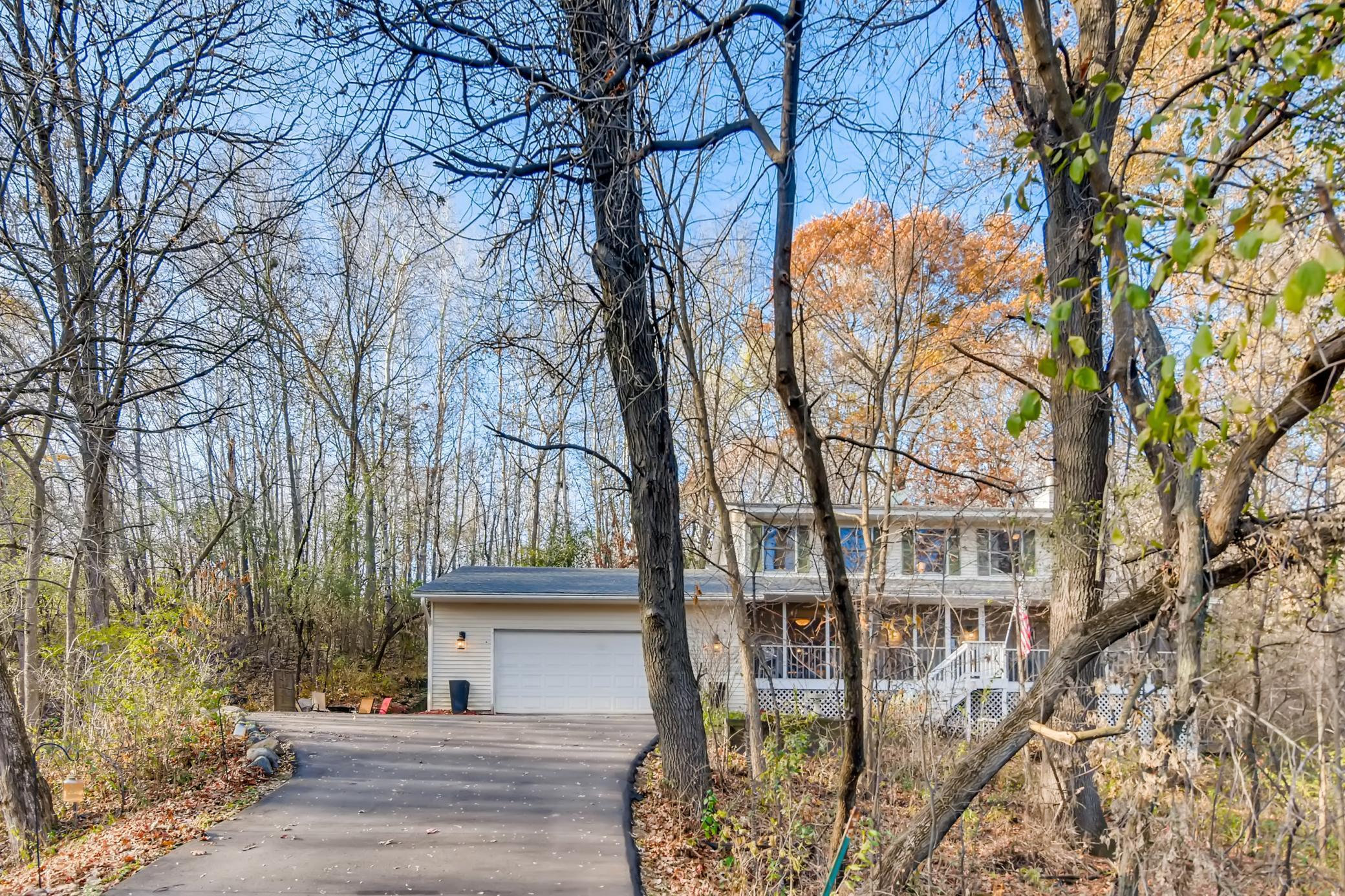 9935 Cloman Path Property Photo - Inver Grove Heights, MN real estate listing
