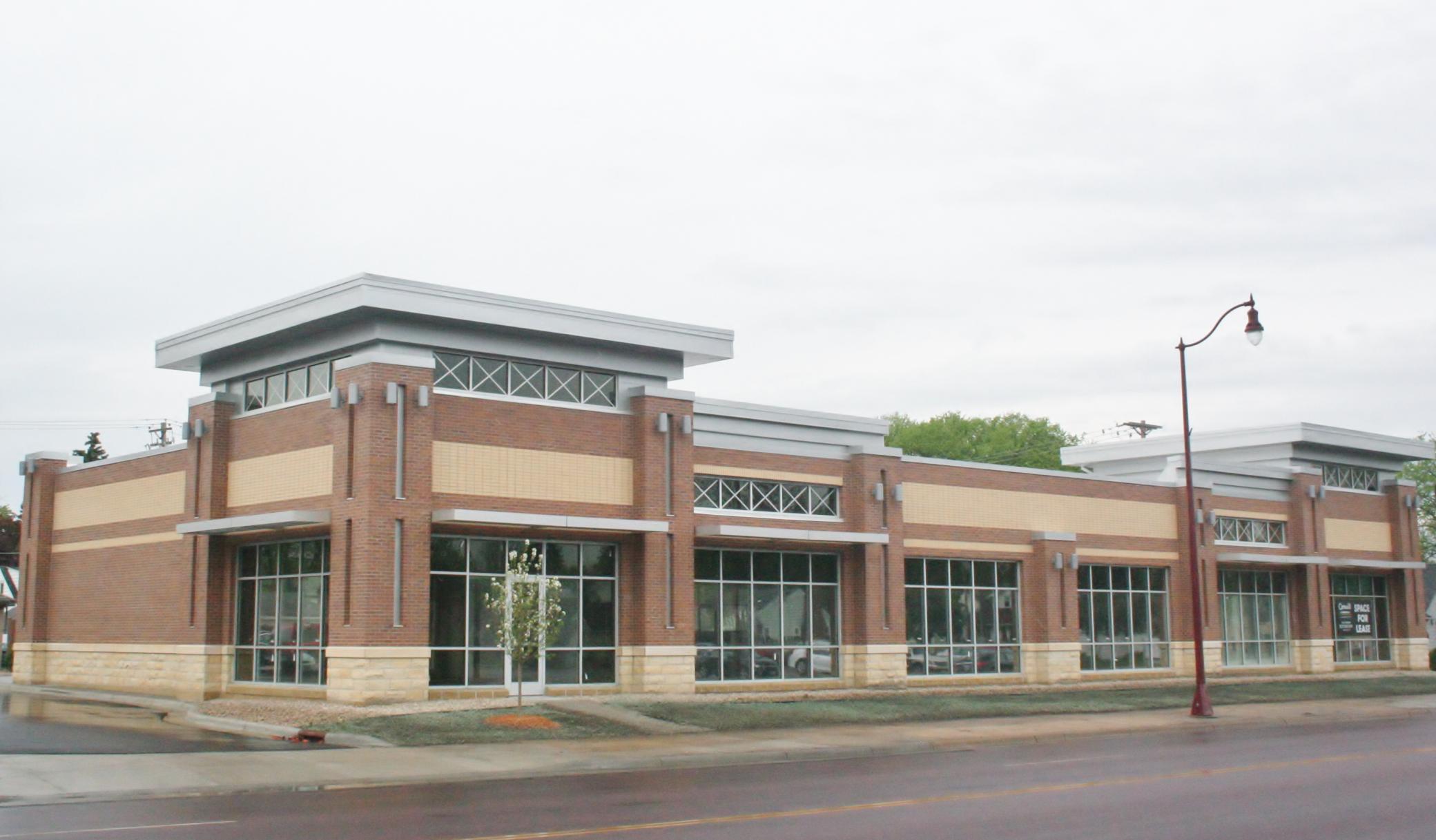921 Madison Avenue Property Photo