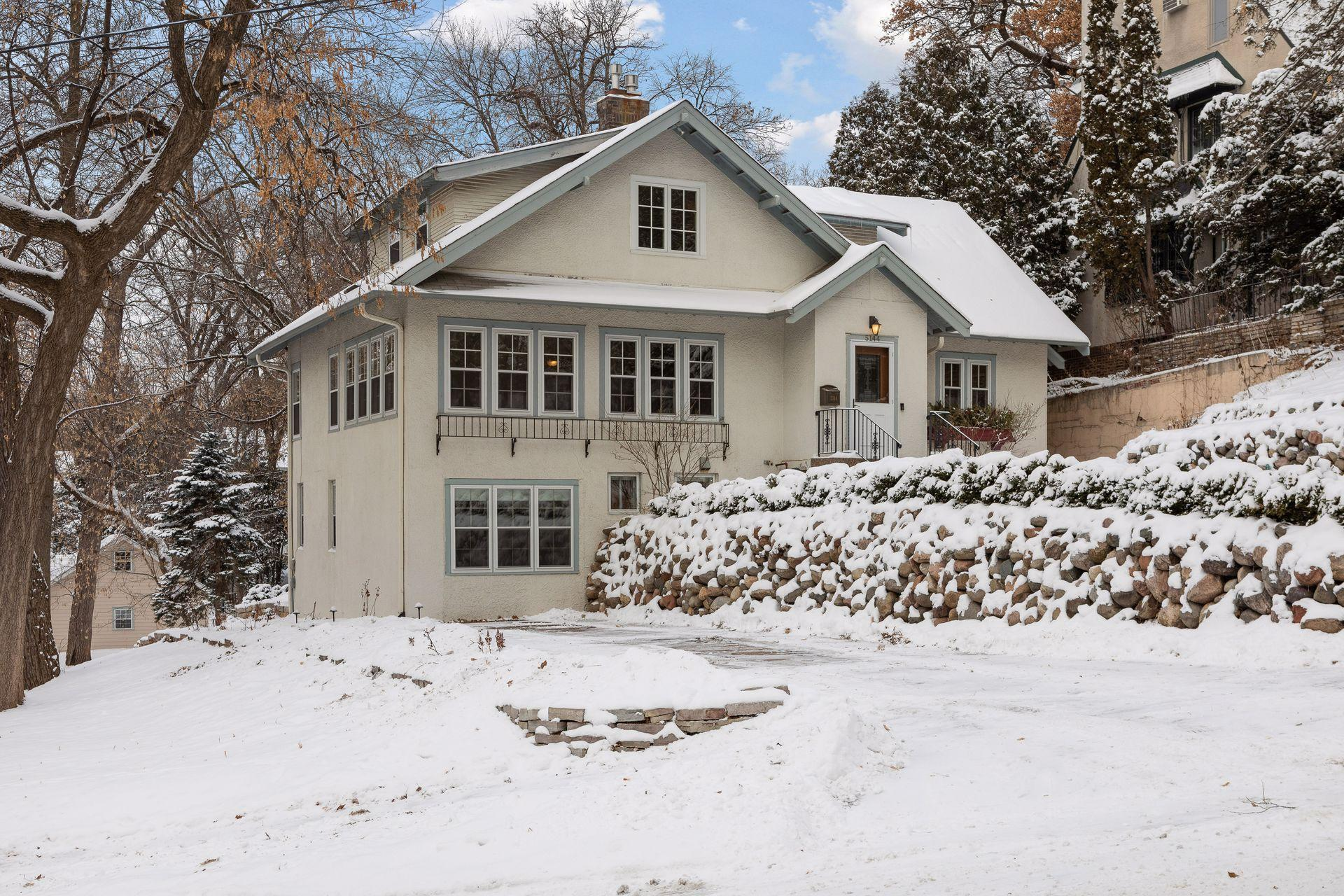 5144 Harriet Avenue Property Photo - Minneapolis, MN real estate listing
