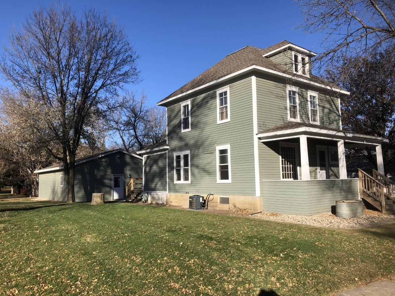 373 center Property Photo - Tracy, MN real estate listing