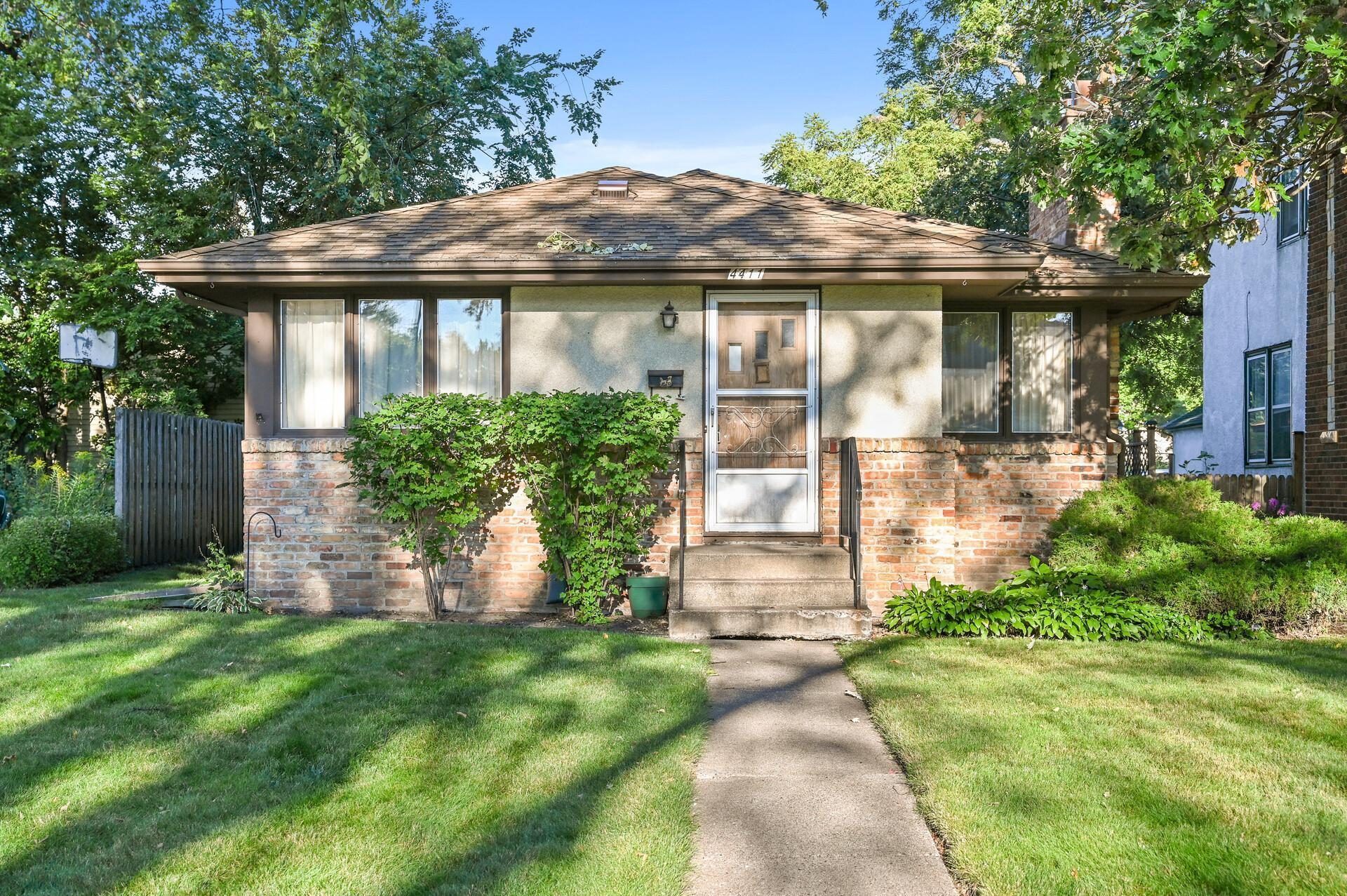 4411 Morgan Avenue N Property Photo