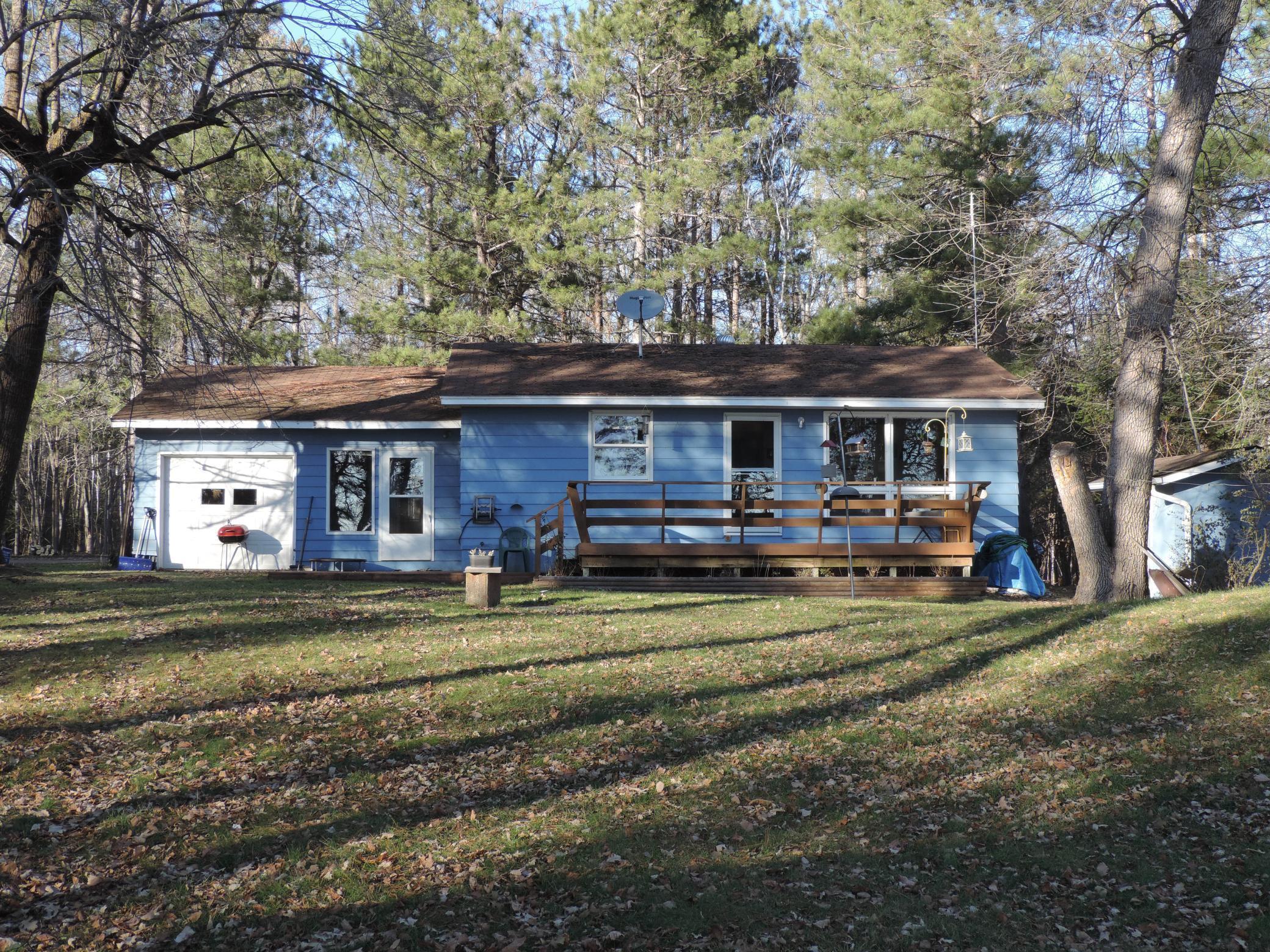 6043 N Portage Lane NW Property Photo - Cass Lake, MN real estate listing