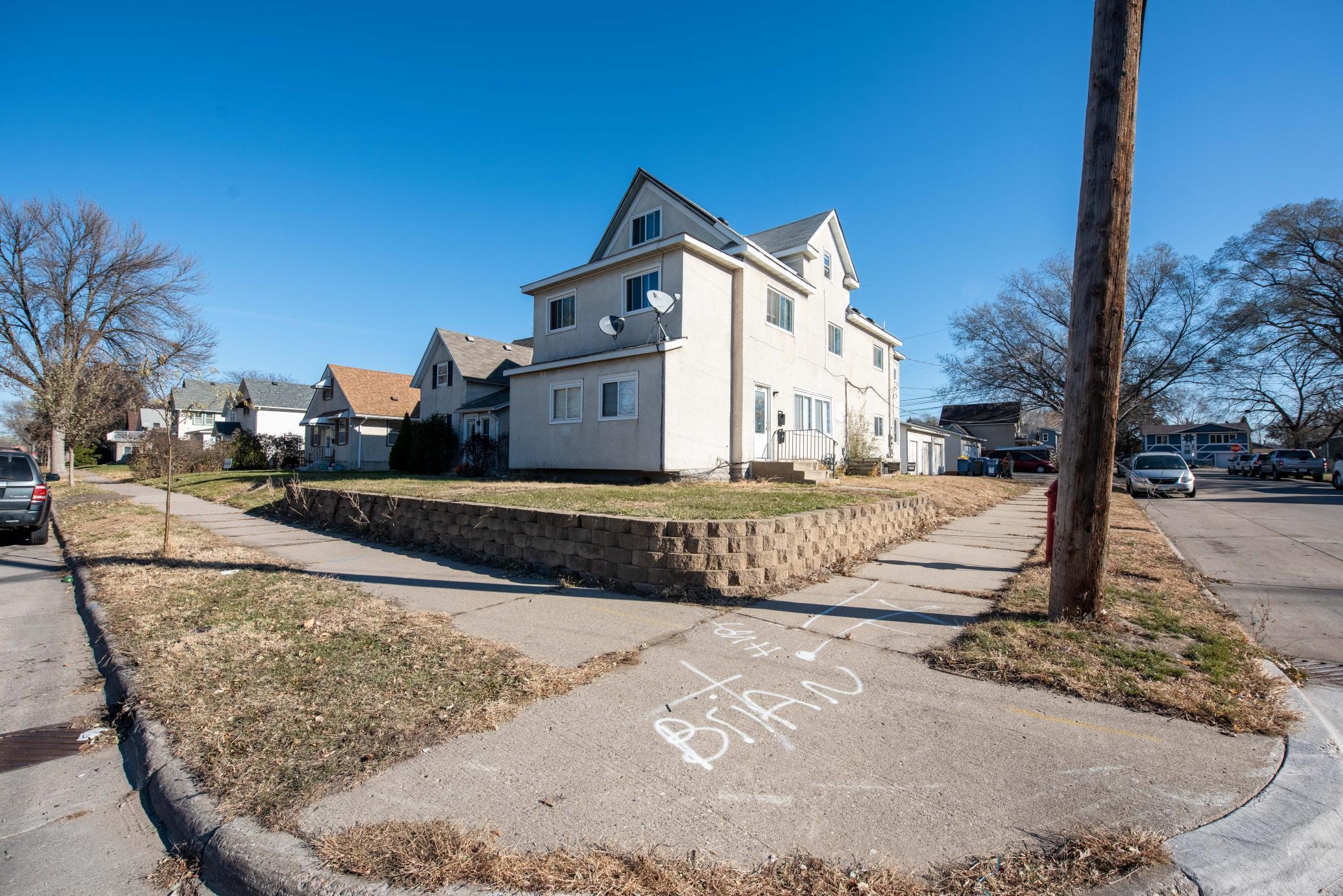 2601 Randolph Street NE Property Photo - Minneapolis, MN real estate listing
