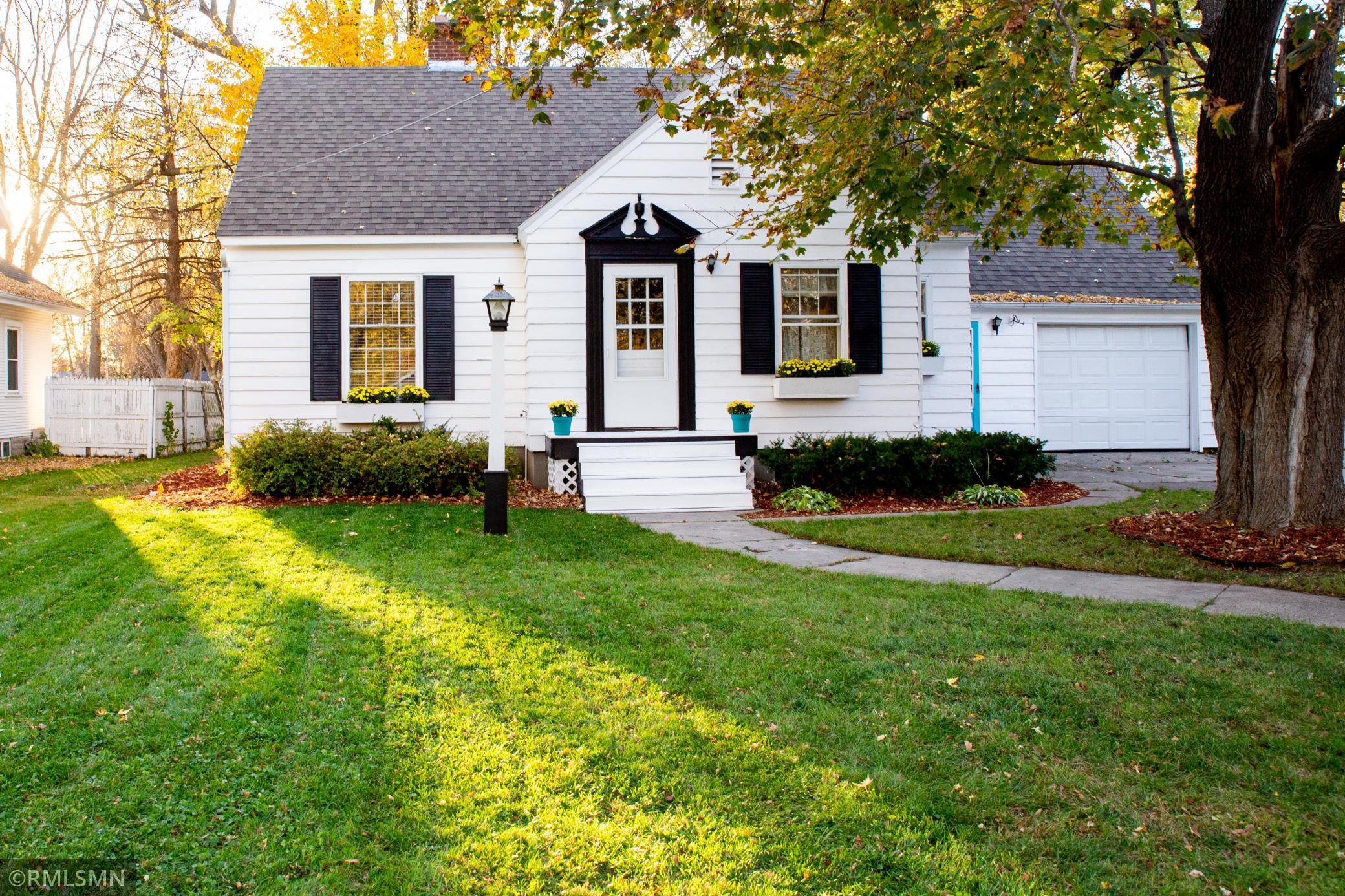 620 Swanson Avenue SE Property Photo - Cokato, MN real estate listing