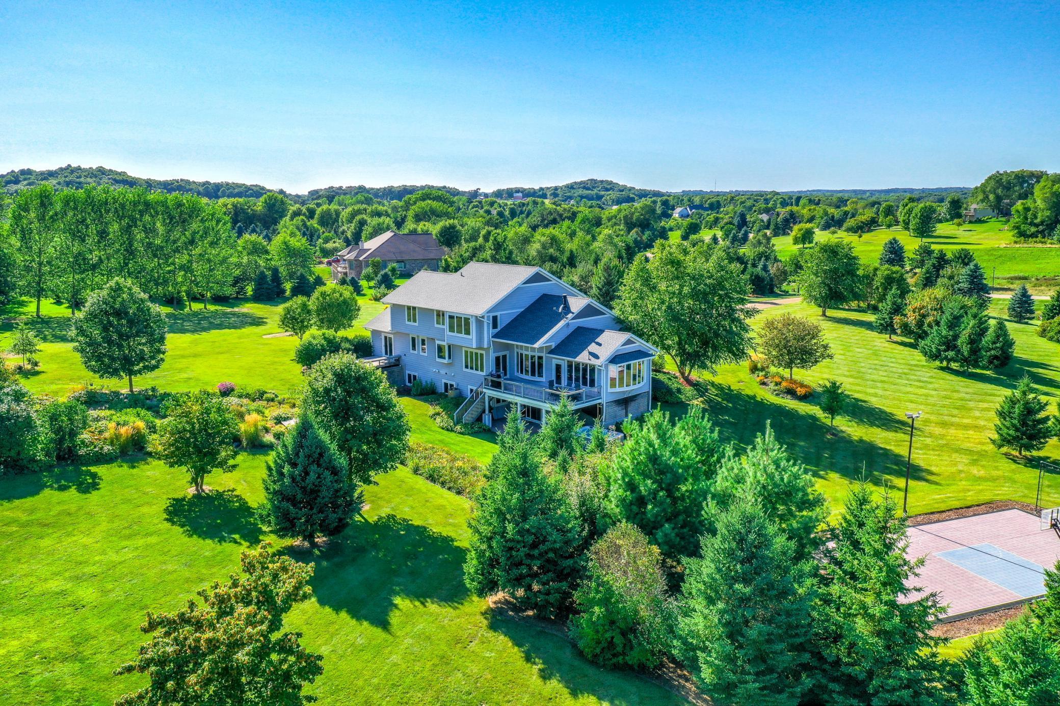 W11965 757th Avenue Property Photo - River Falls, WI real estate listing