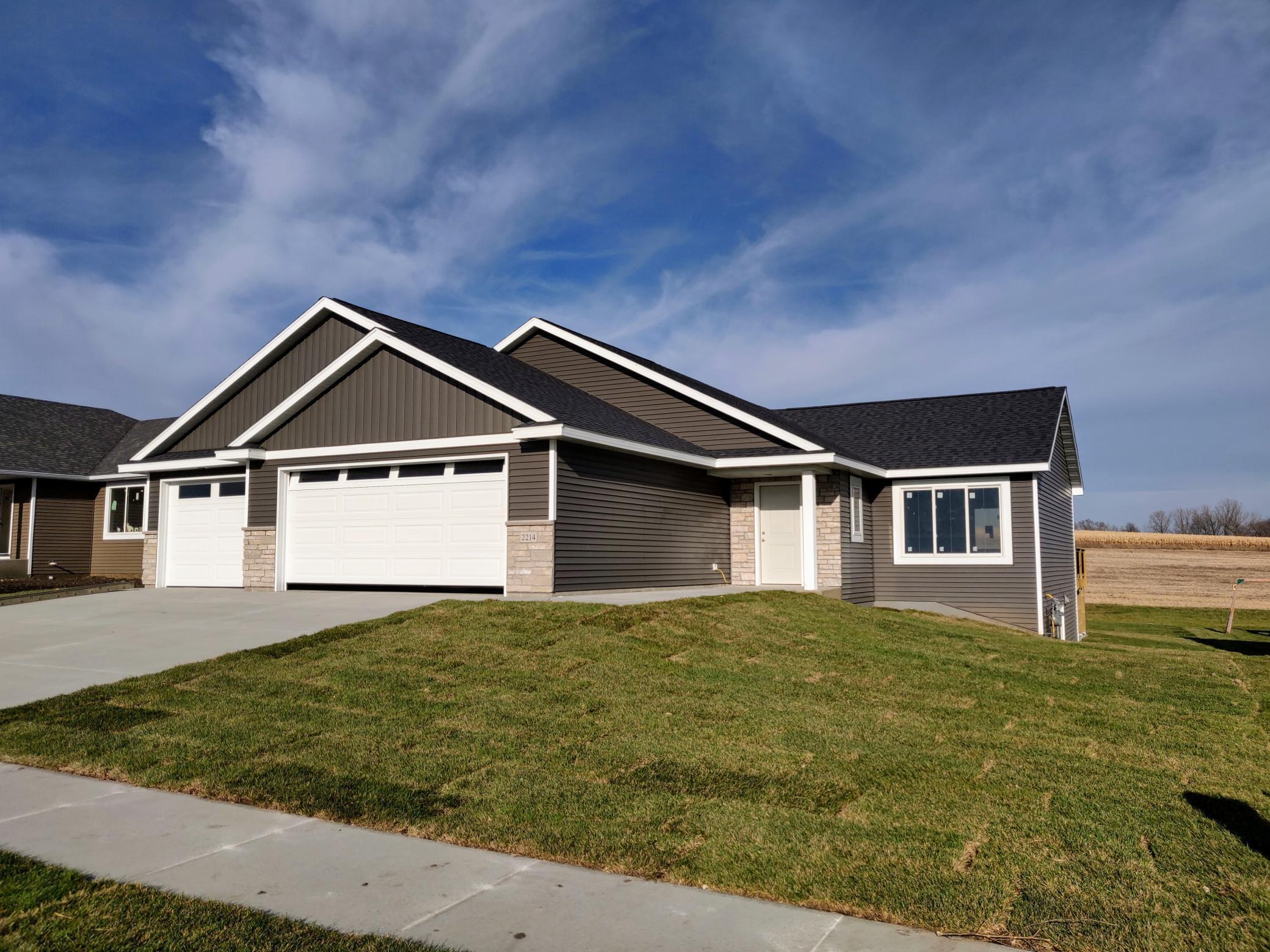 2214 Marvs Lane NE Property Photo - Stewartville, MN real estate listing