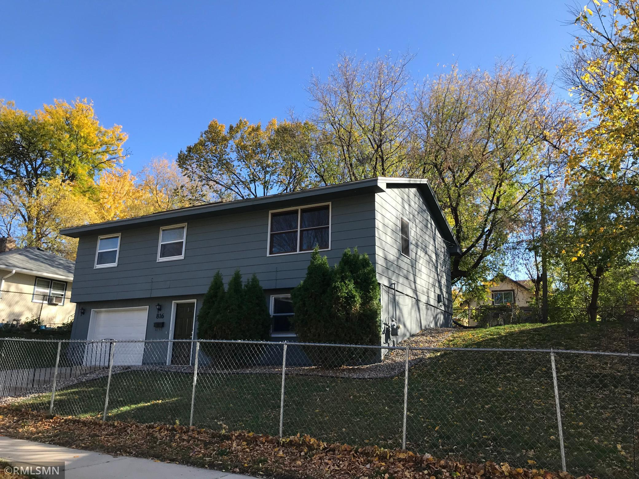 816 Sheridan Avenue N Property Photo - Minneapolis, MN real estate listing