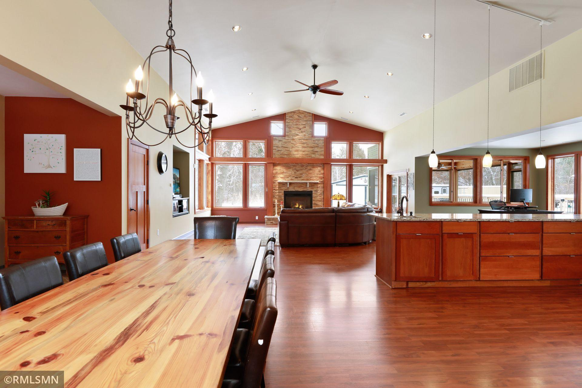 17715 Bluebird Street NW Property Photo - Andover, MN real estate listing