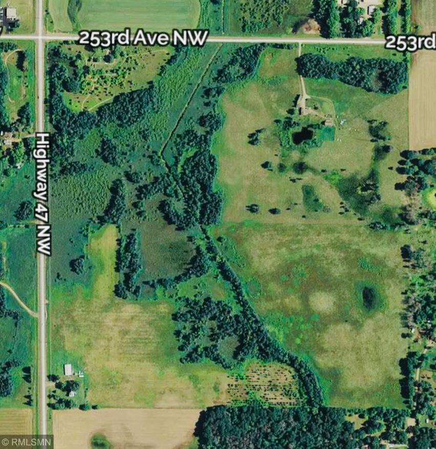 xxxx Highway 47 Property Photo - Stanford Twp, MN real estate listing