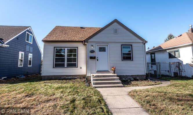 5732 Longfellow Avenue Property Photo
