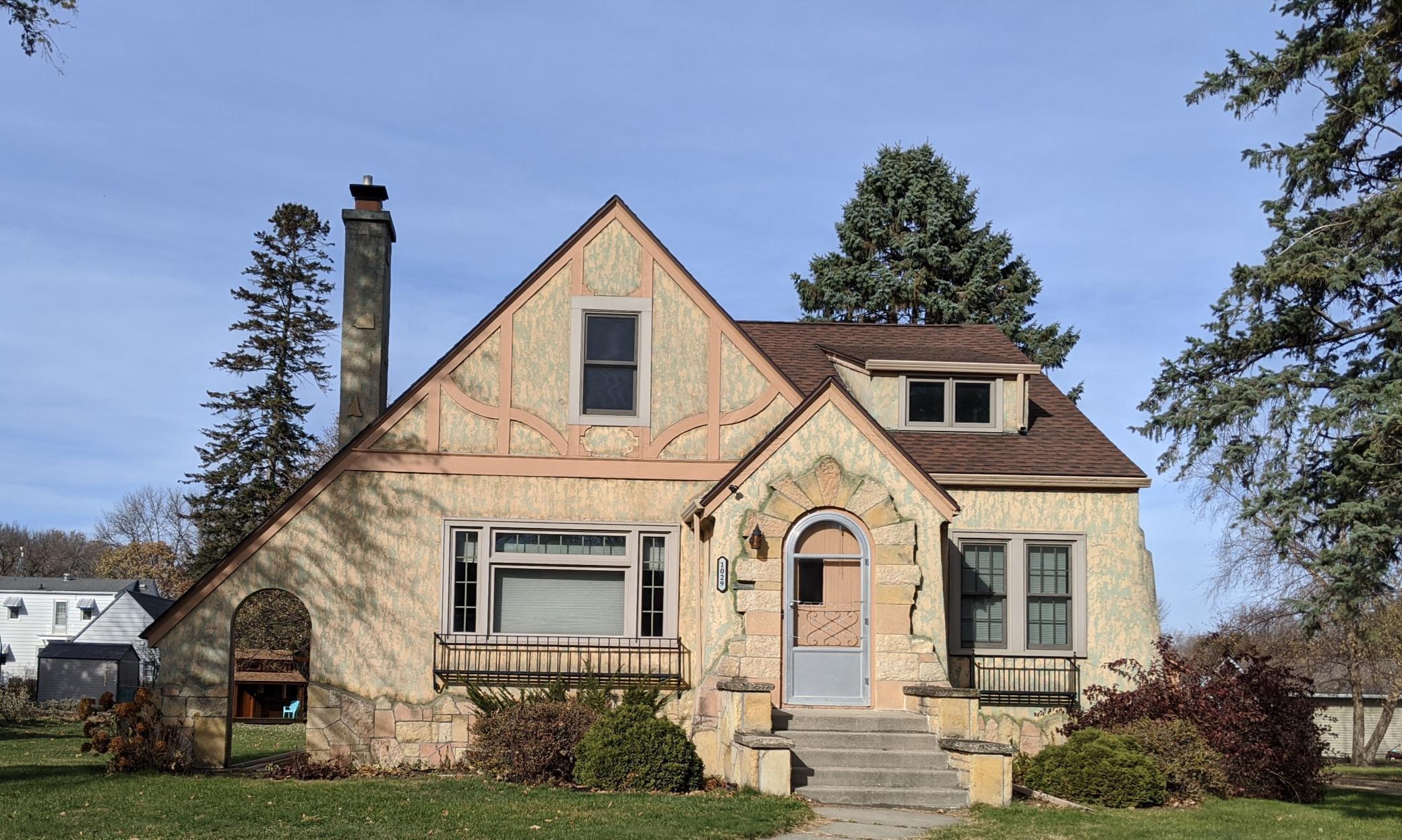 1029 3rd Avenue S Property Photo - Saint James, MN real estate listing