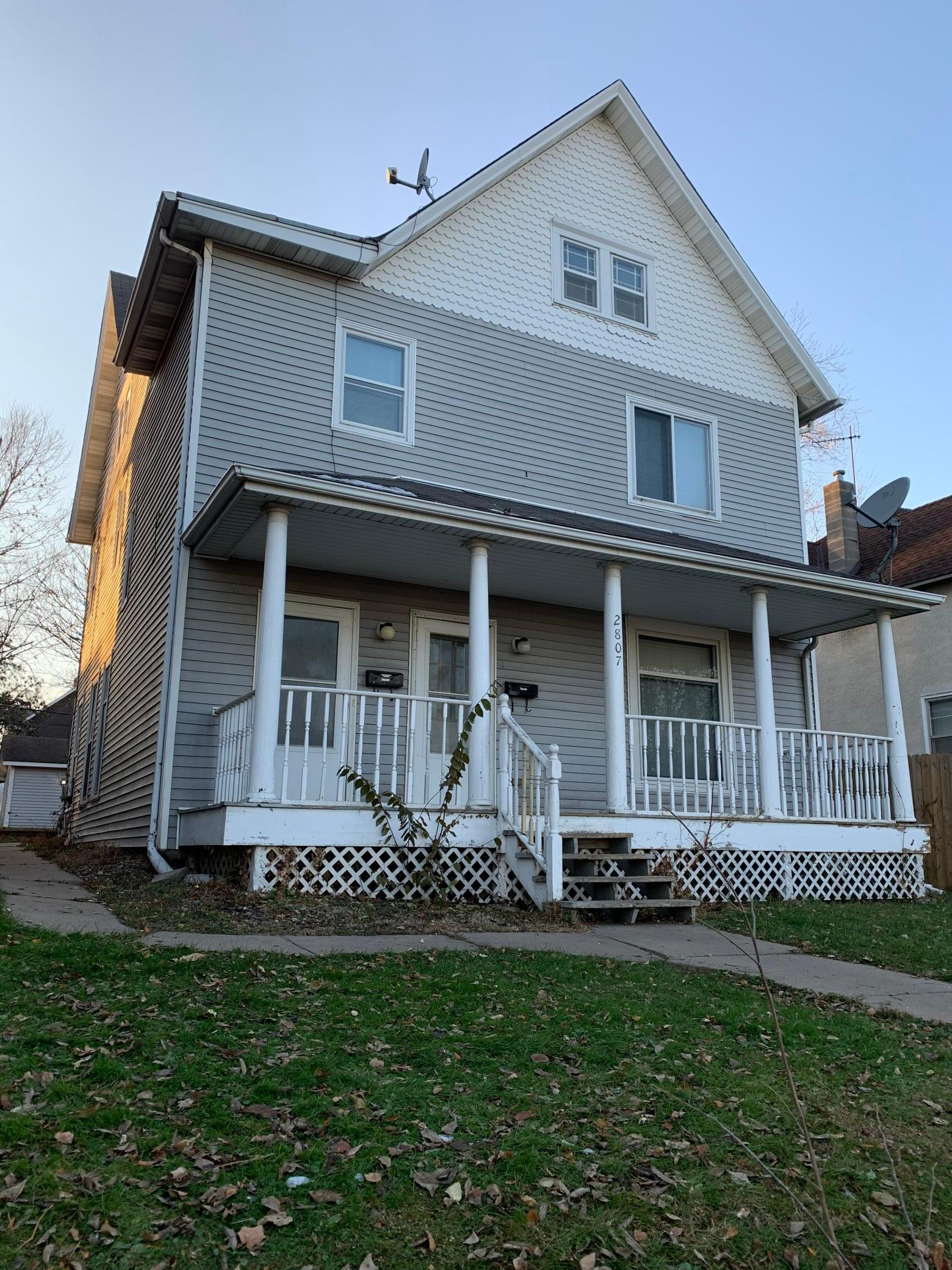 2807 N 3rd Street Property Photo - Minneapolis, MN real estate listing