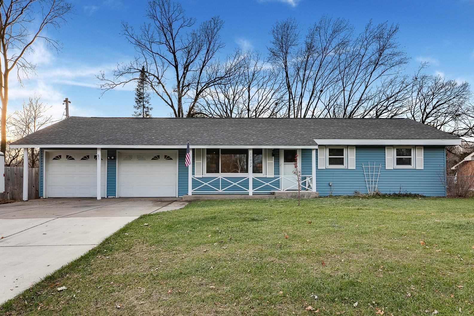 11032 Foley Boulevard Nw Property Photo