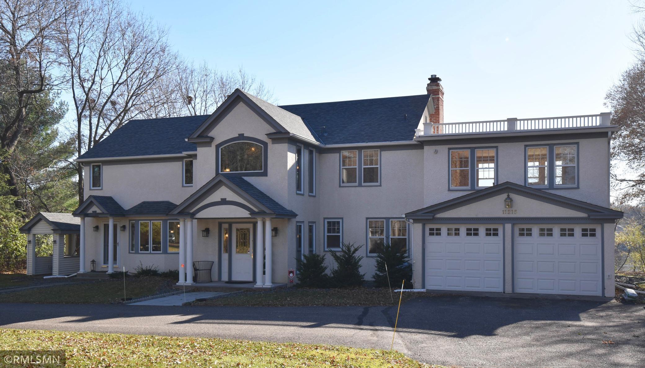 11215 Dakotah Street NW Property Photo - Coon Rapids, MN real estate listing