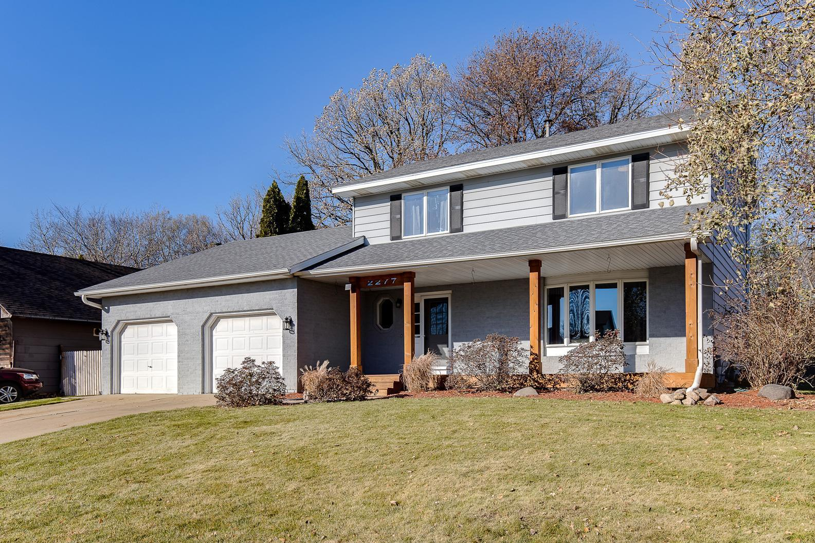 2277 Valley View Avenue E Property Photo - Maplewood, MN real estate listing