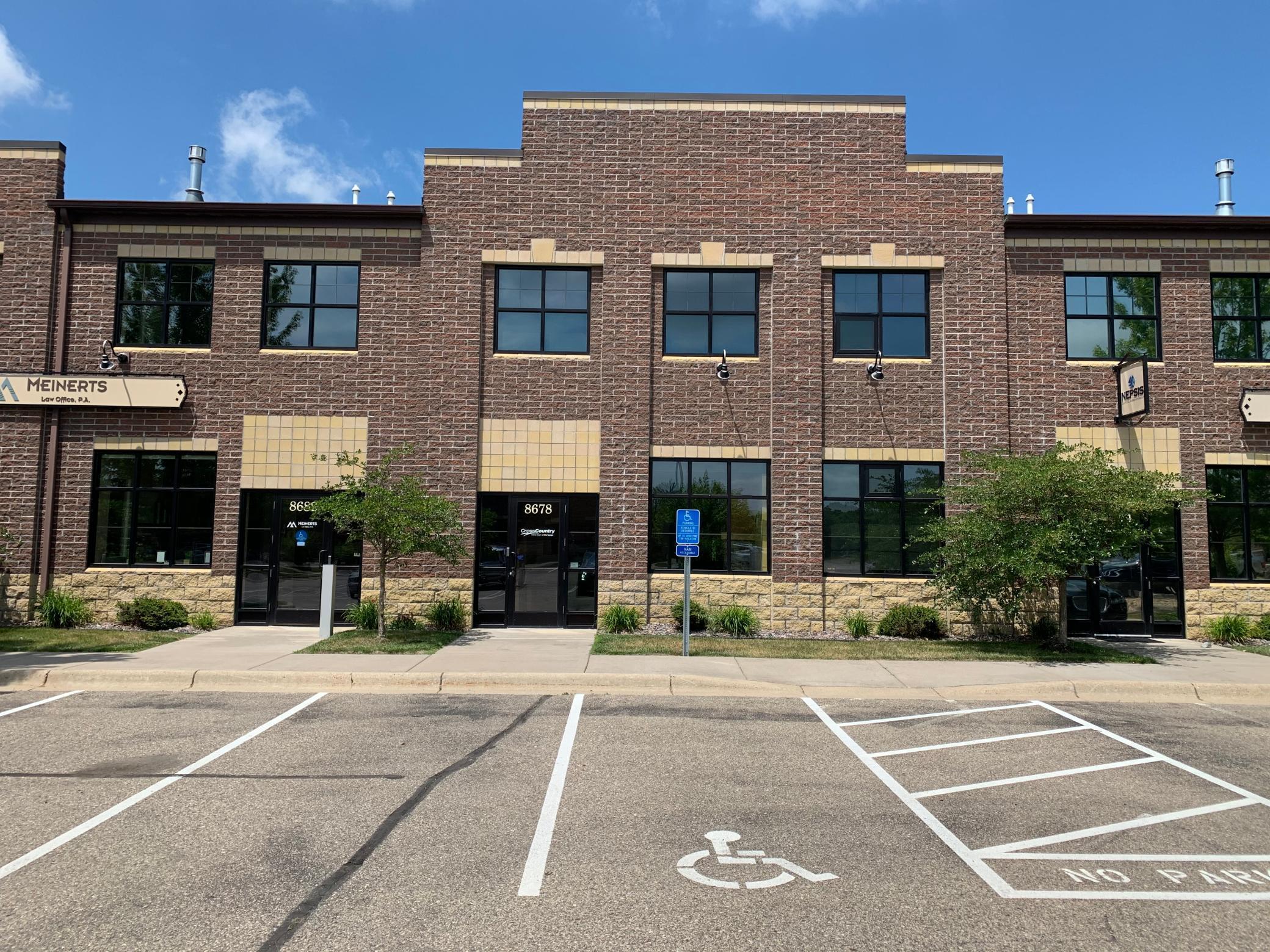 8678 Eagle Creek Circle Property Photo