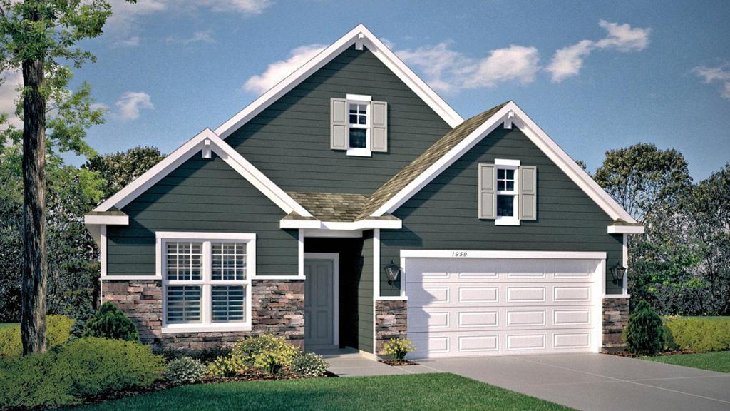 2371 Avalon Court Property Photo - Shakopee, MN real estate listing