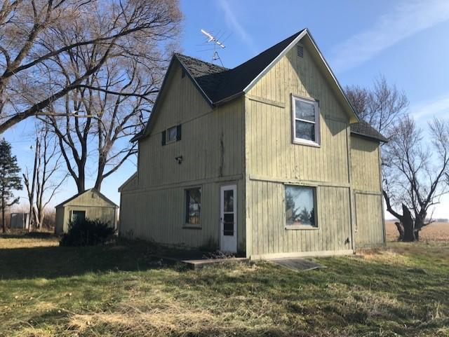 19898 780th Avenue Property Photo - Ostrander, MN real estate listing