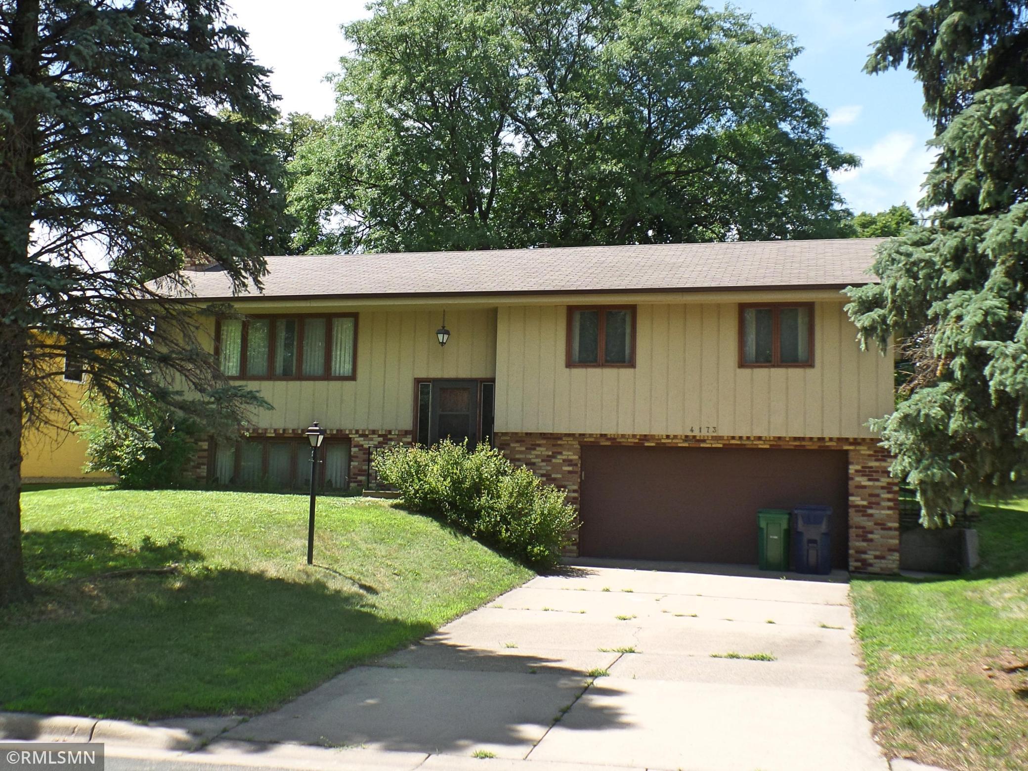 4173 Colorado Avenue N Property Photo - Crystal, MN real estate listing