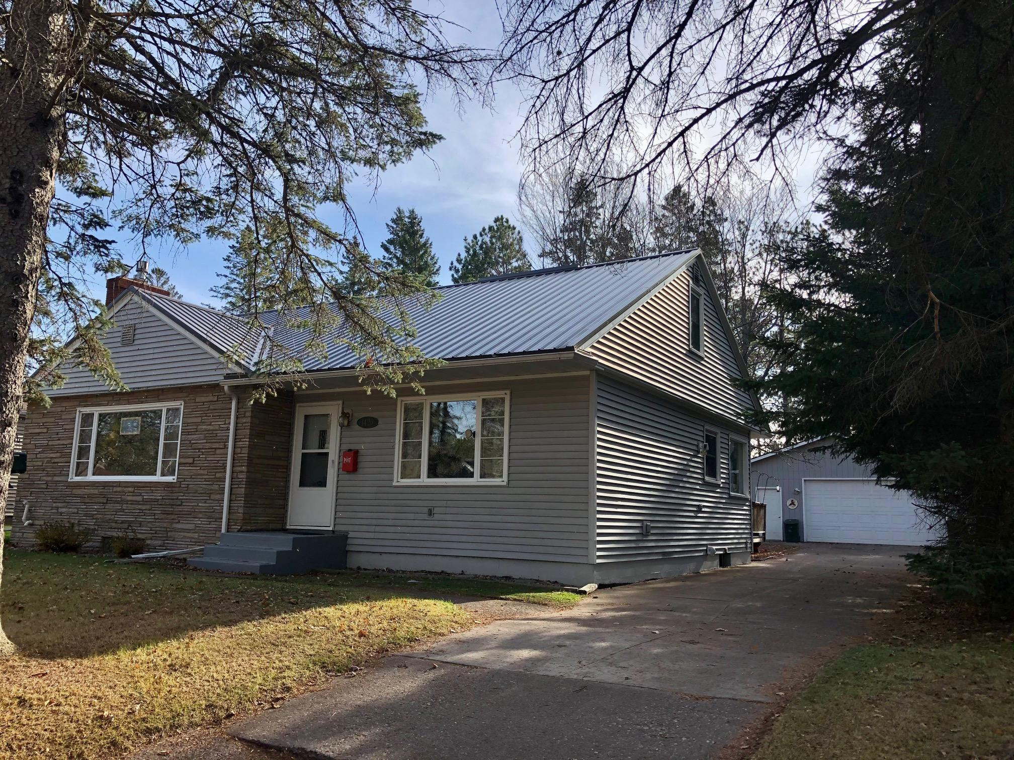 1420 Highland Avenue Property Photo - Cloquet, MN real estate listing