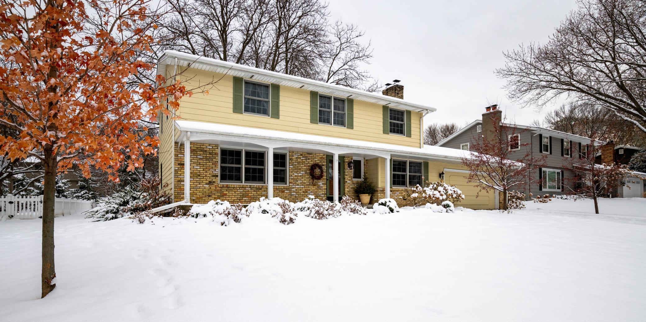 6205 Balder Lane Property Photo
