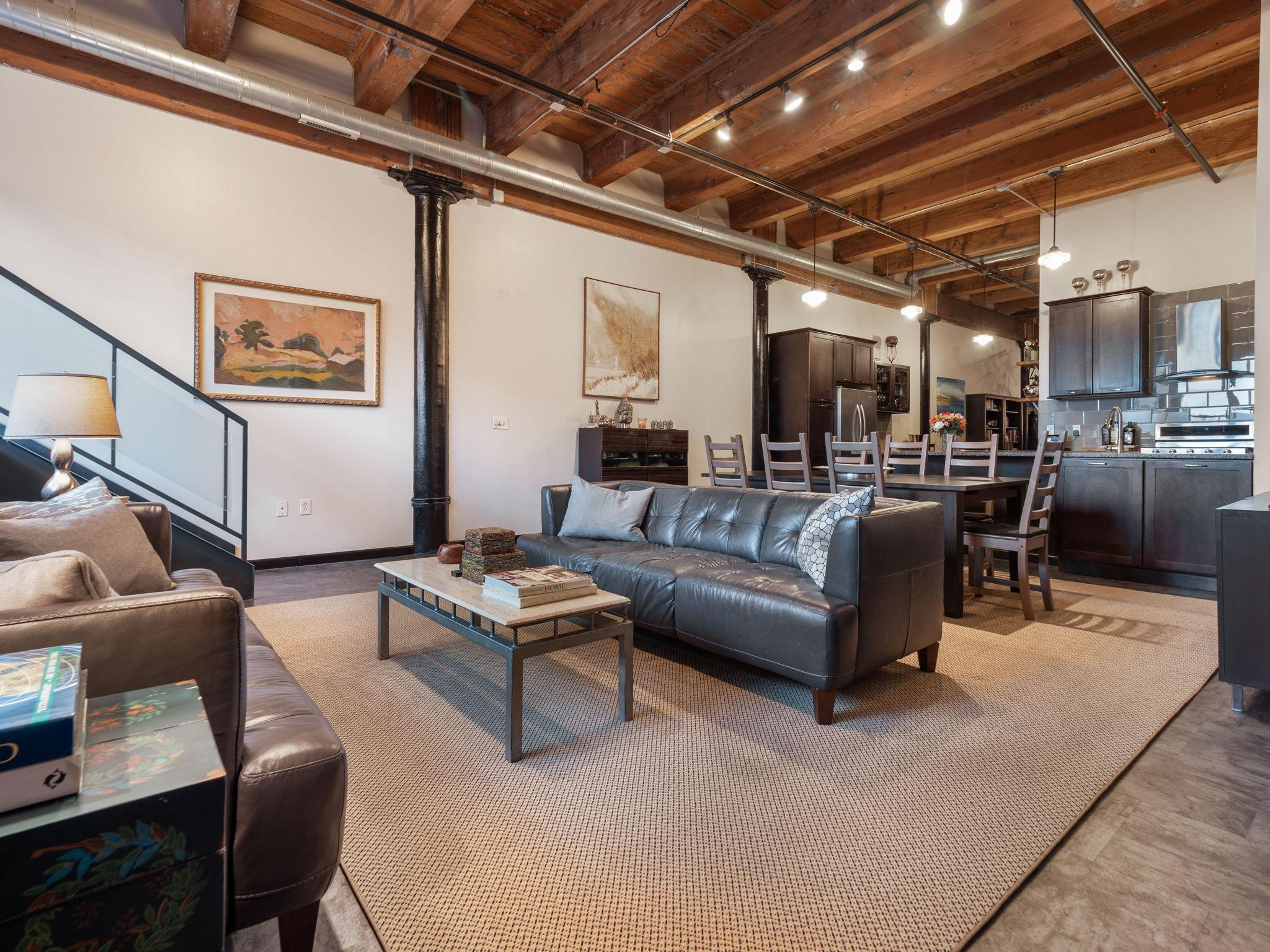 406 Wacouta Street #216 Property Photo - Saint Paul, MN real estate listing