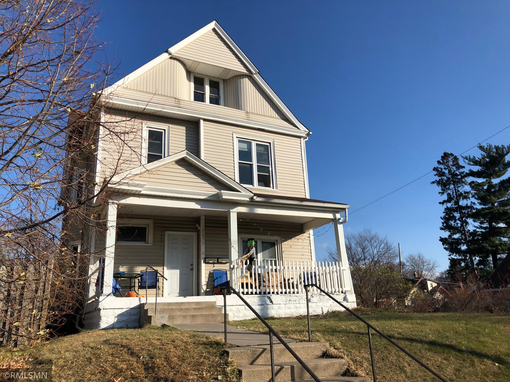 3853-55 Portland Avenue S Property Photo