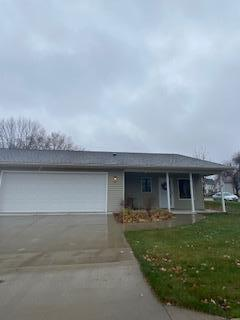 313 Center Street NE Property Photo - Preston, MN real estate listing