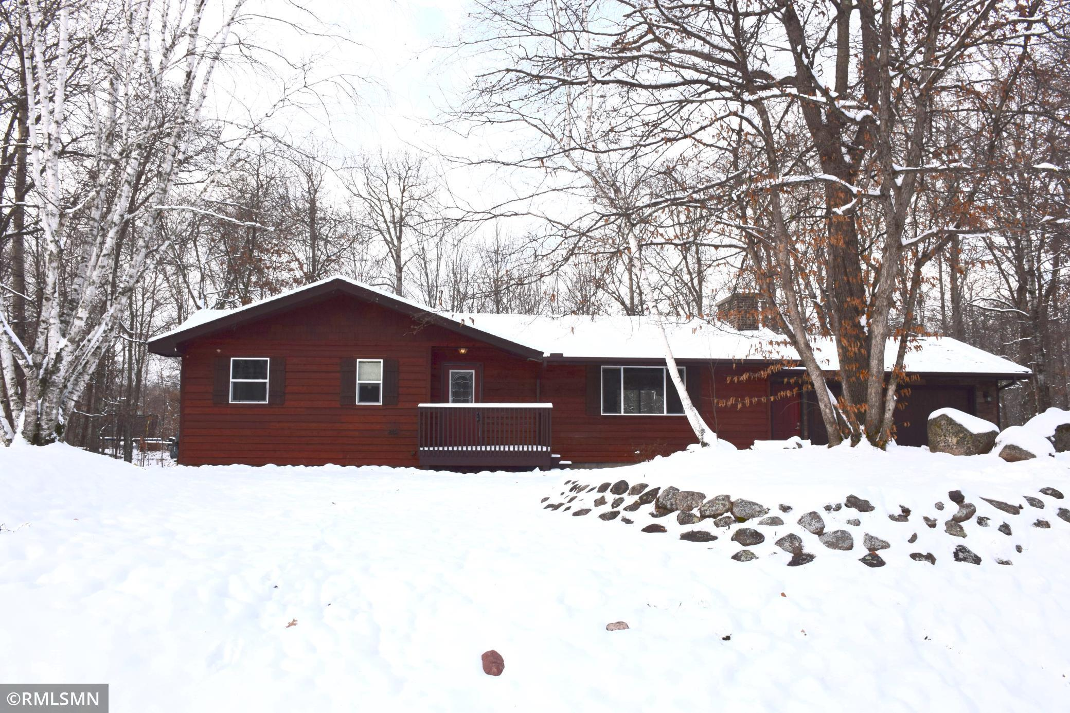 30787 Terminal Road Property Photo - Breezy Point, MN real estate listing