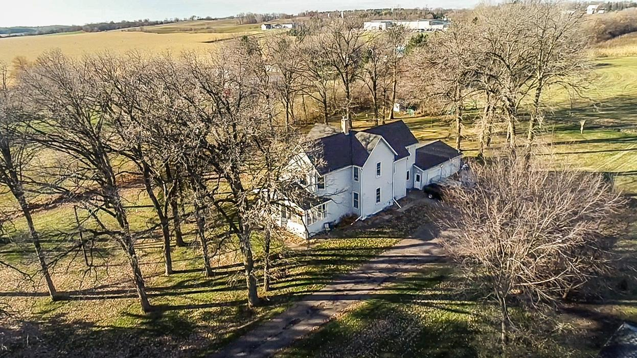 741 4th Street W Property Photo - Holdingford, MN real estate listing