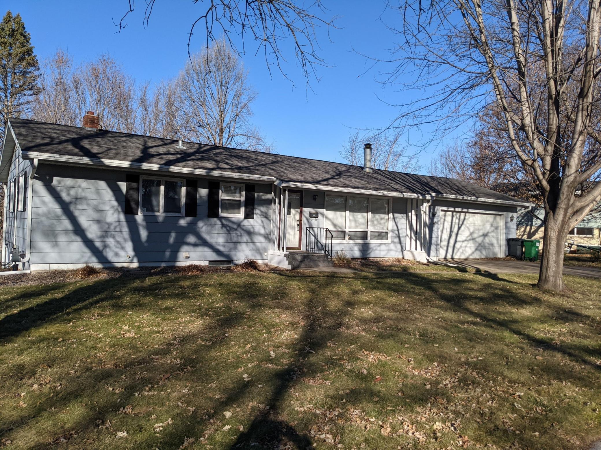 507 Summit Ave. Property Photo - Tracy, MN real estate listing