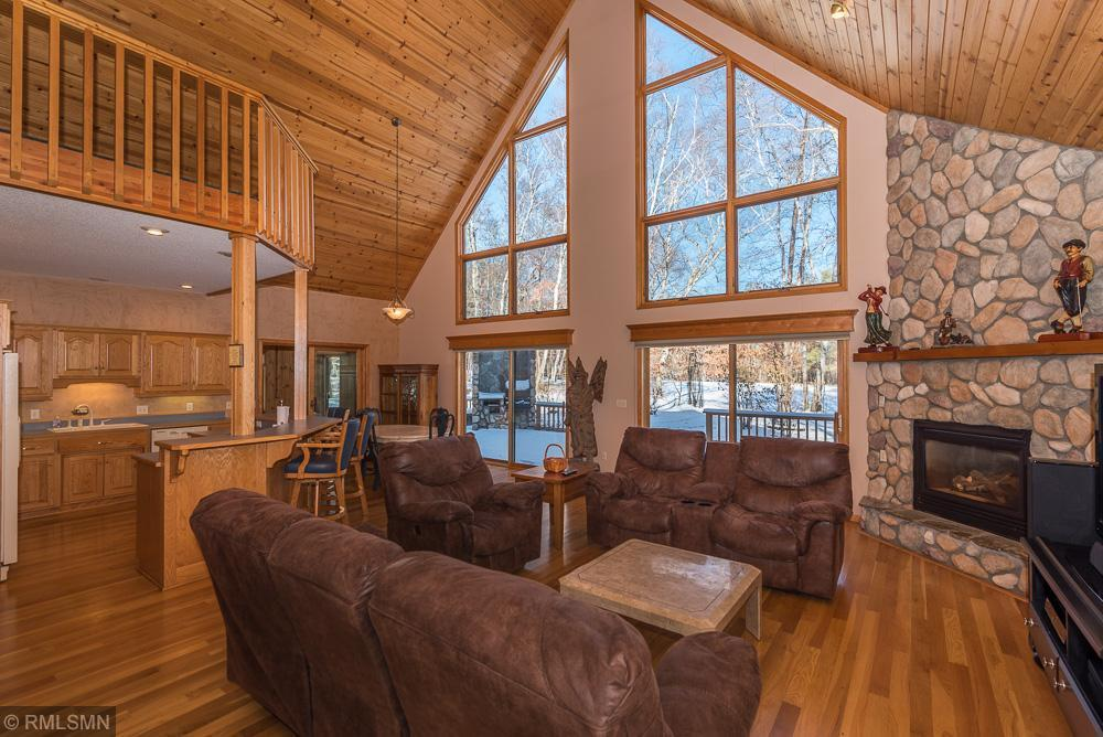 8574 Eagle Lane Property Photo - Breezy Point, MN real estate listing