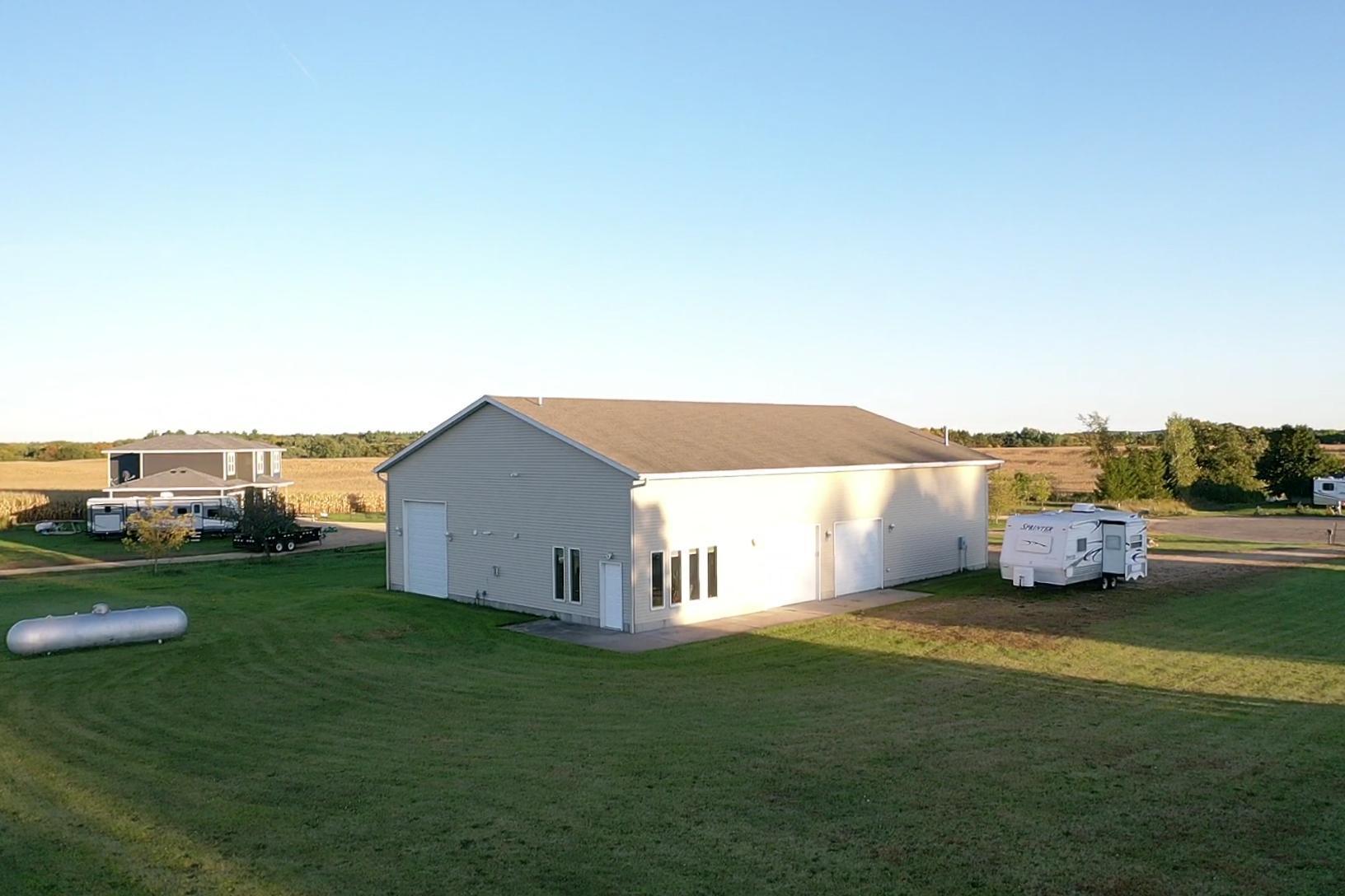 1022 159th Avenue Property Photo - New Richmond, WI real estate listing