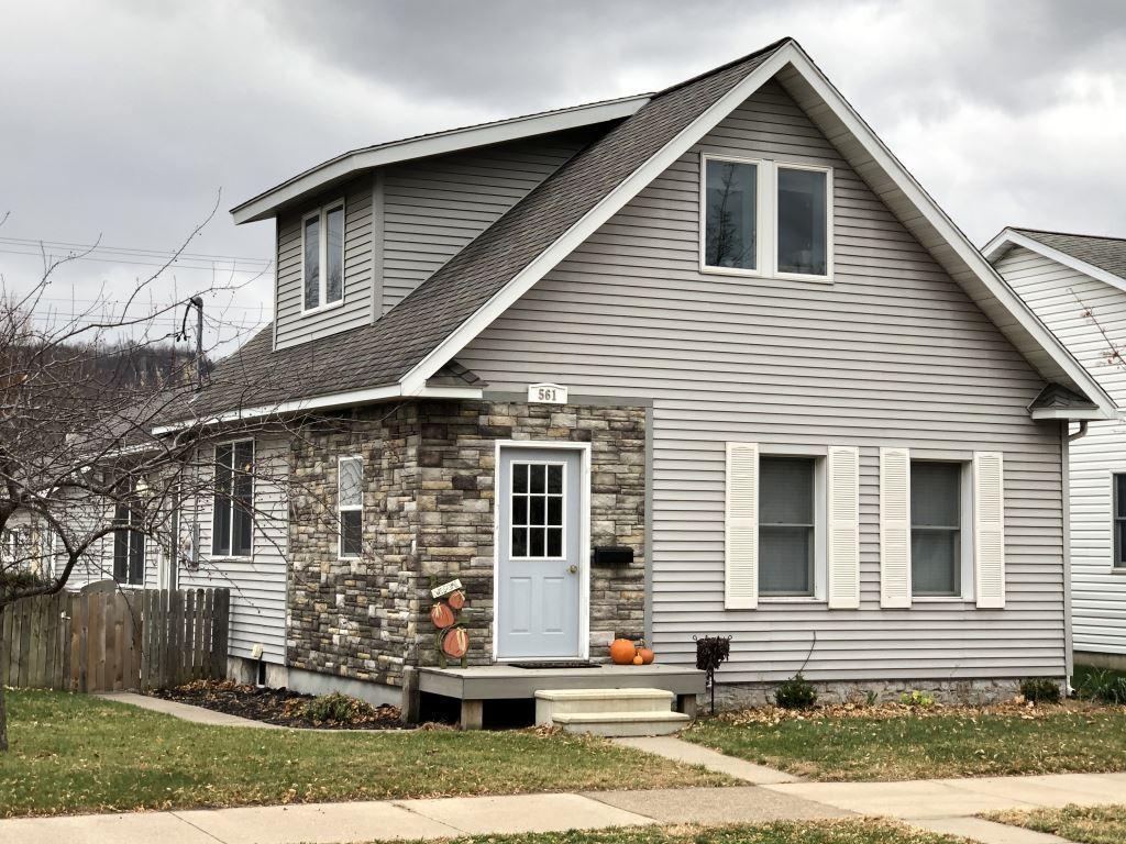 561 E Sanborn Street Property Photo