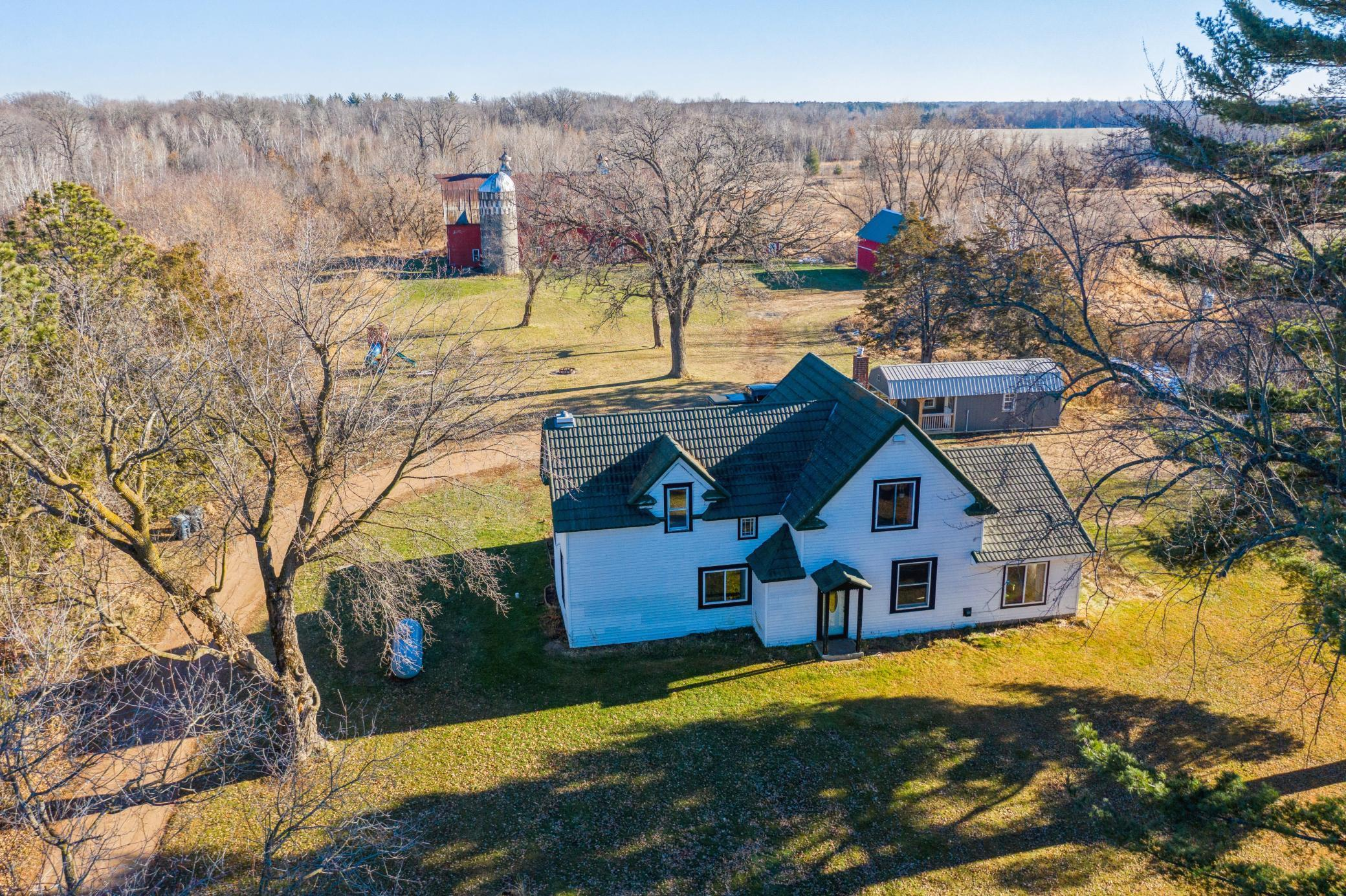 46143 Galaxy Avenue Property Photo - Harris, MN real estate listing