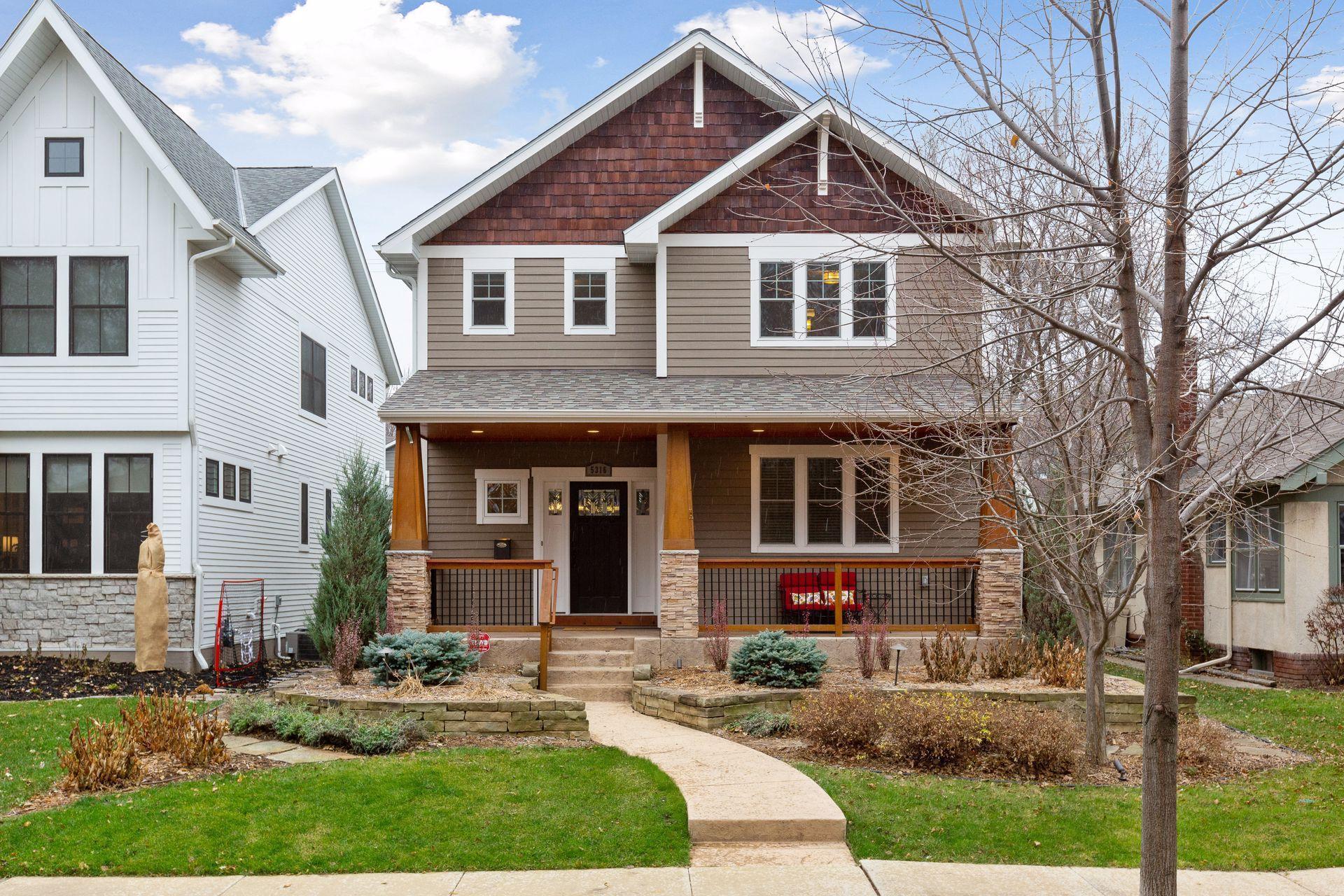 5316 Zenith Avenue S Property Photo
