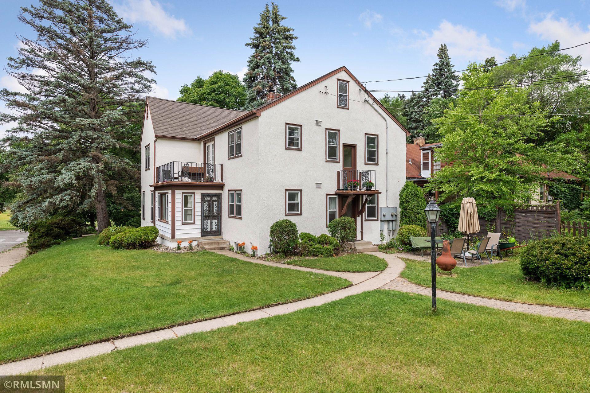 5355 Portland Avenue Property Photo