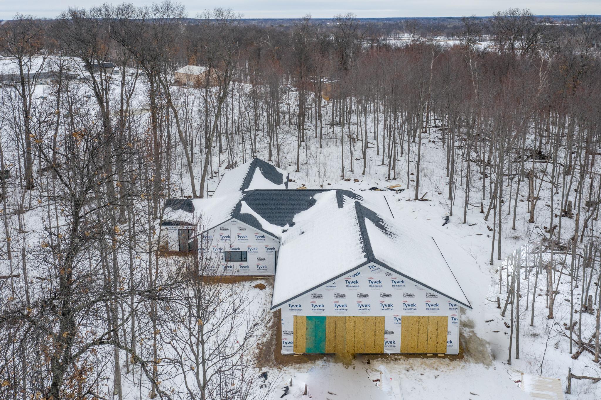 11921 Maplwood Ridge Court Property Photo - East Gull Lake, MN real estate listing