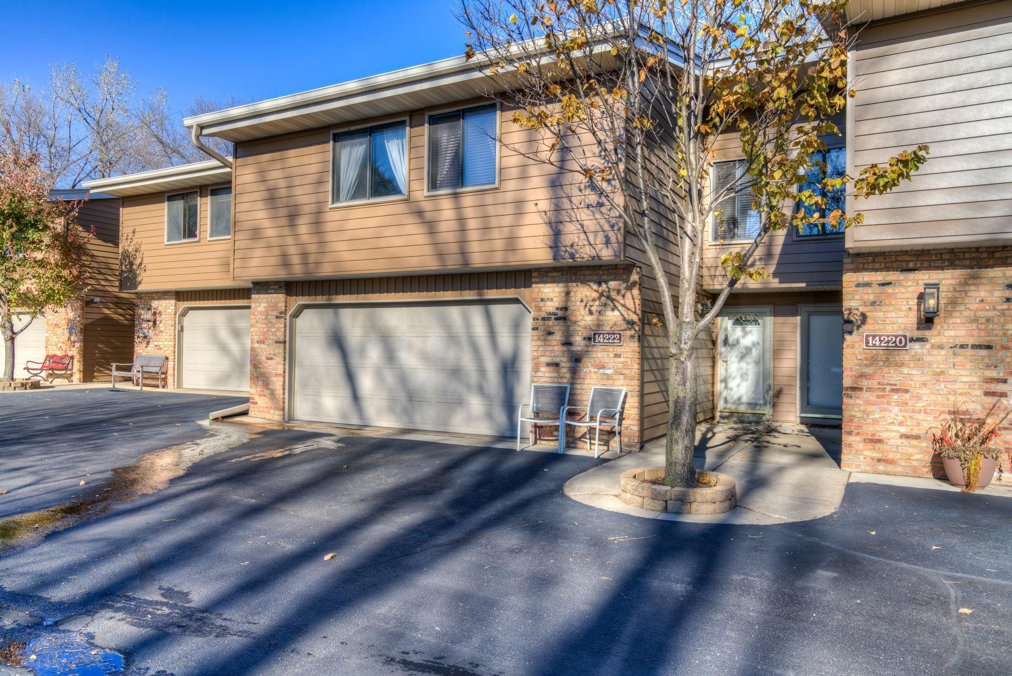 14222 Chestnut Drive Property Photo - Eden Prairie, MN real estate listing