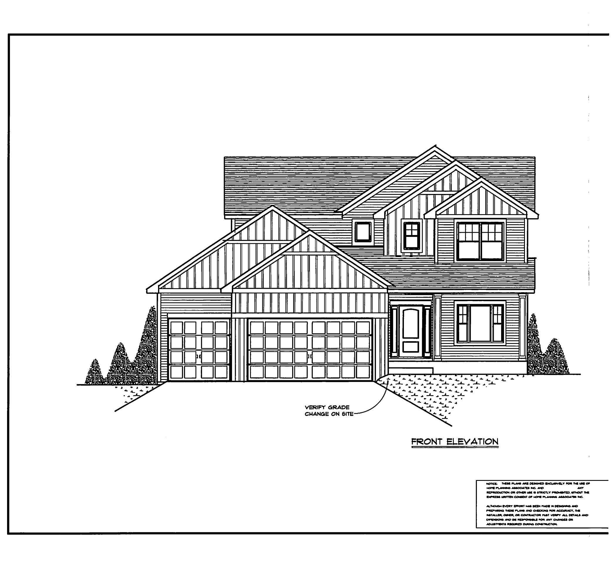 704 152nd Lane NE Property Photo - Ham Lake, MN real estate listing