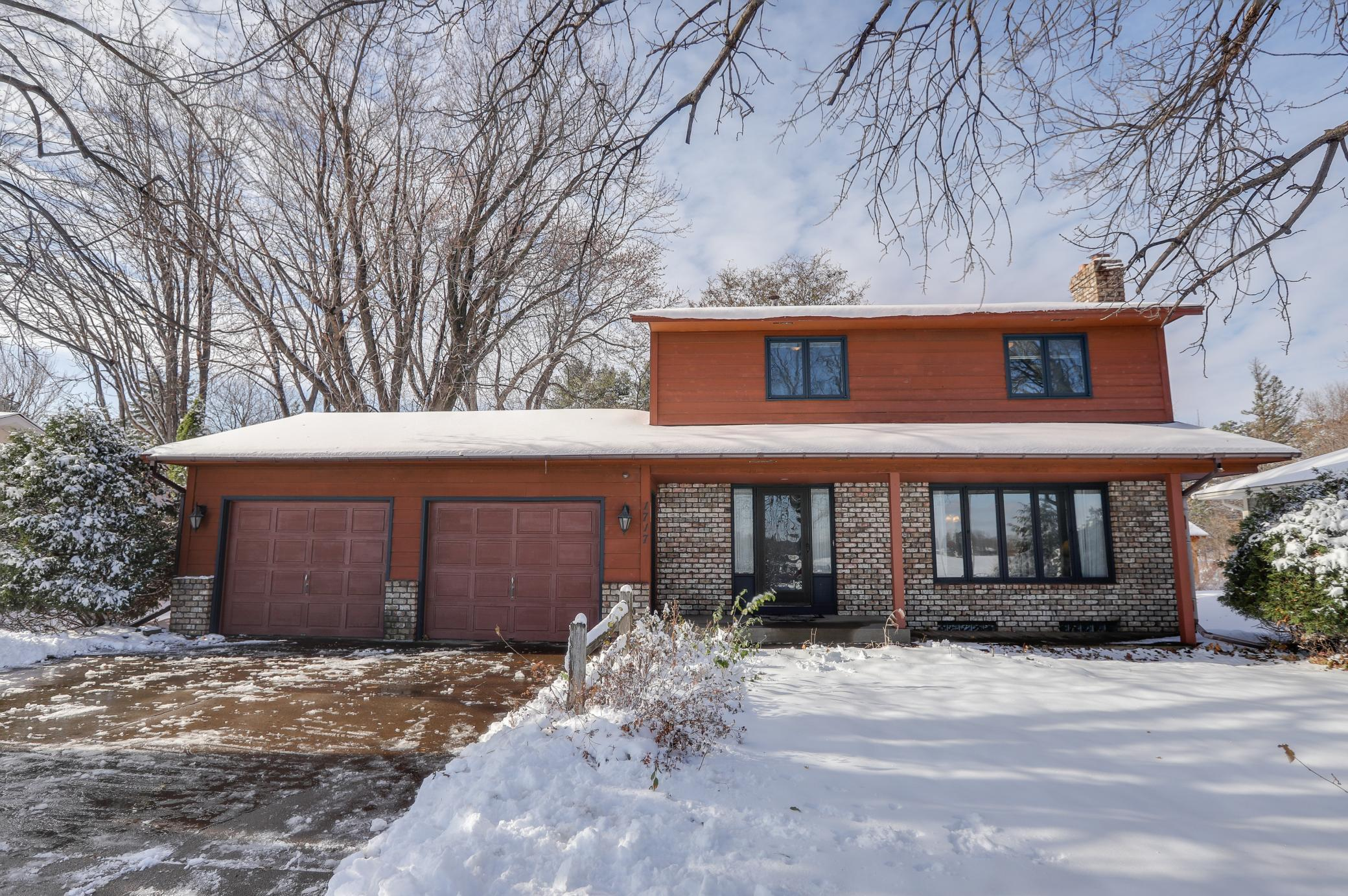 1717 Fairview Avenue N Property Photo - Falcon Heights, MN real estate listing