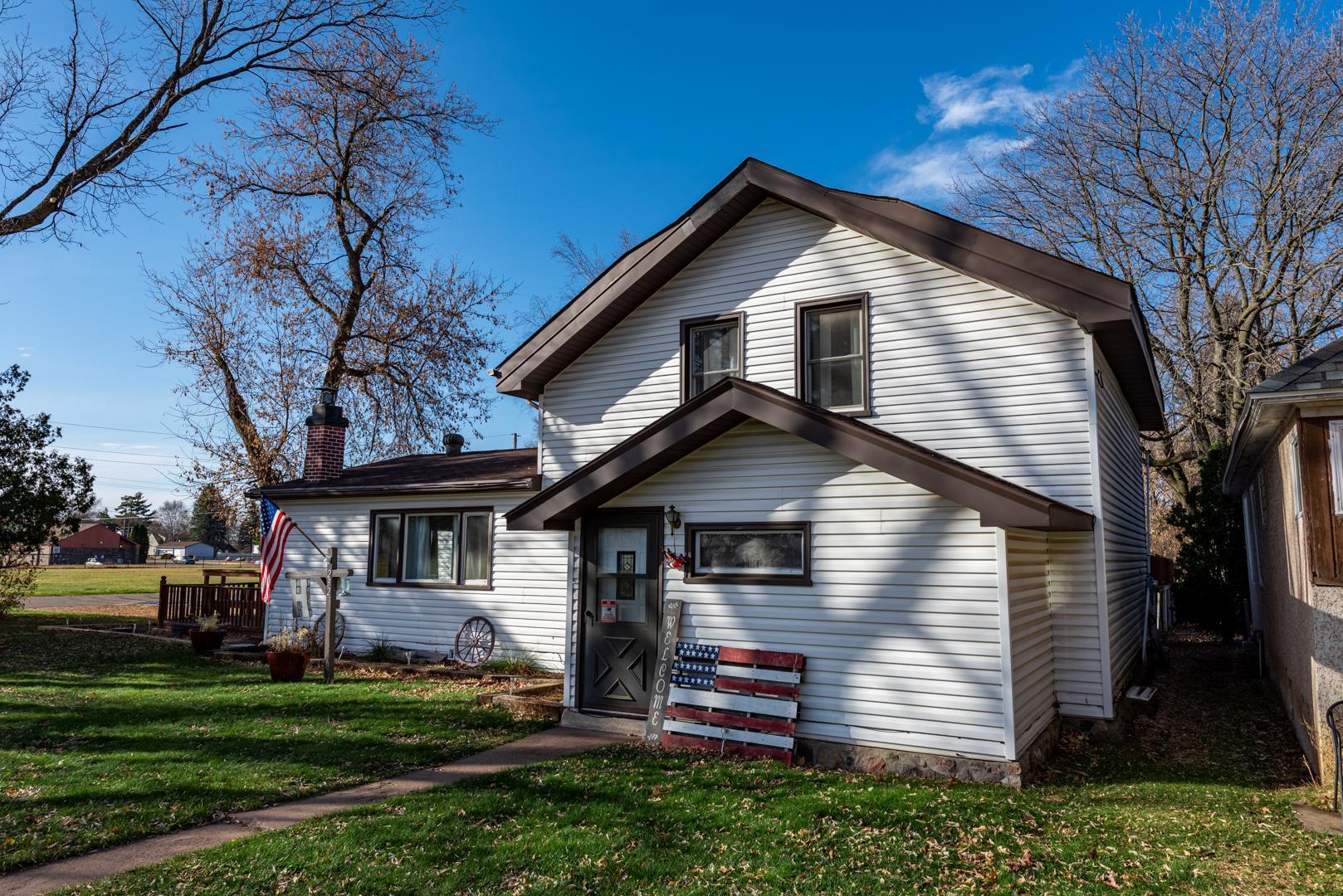 232 Winona Avenue Property Photo - Ironton, MN real estate listing