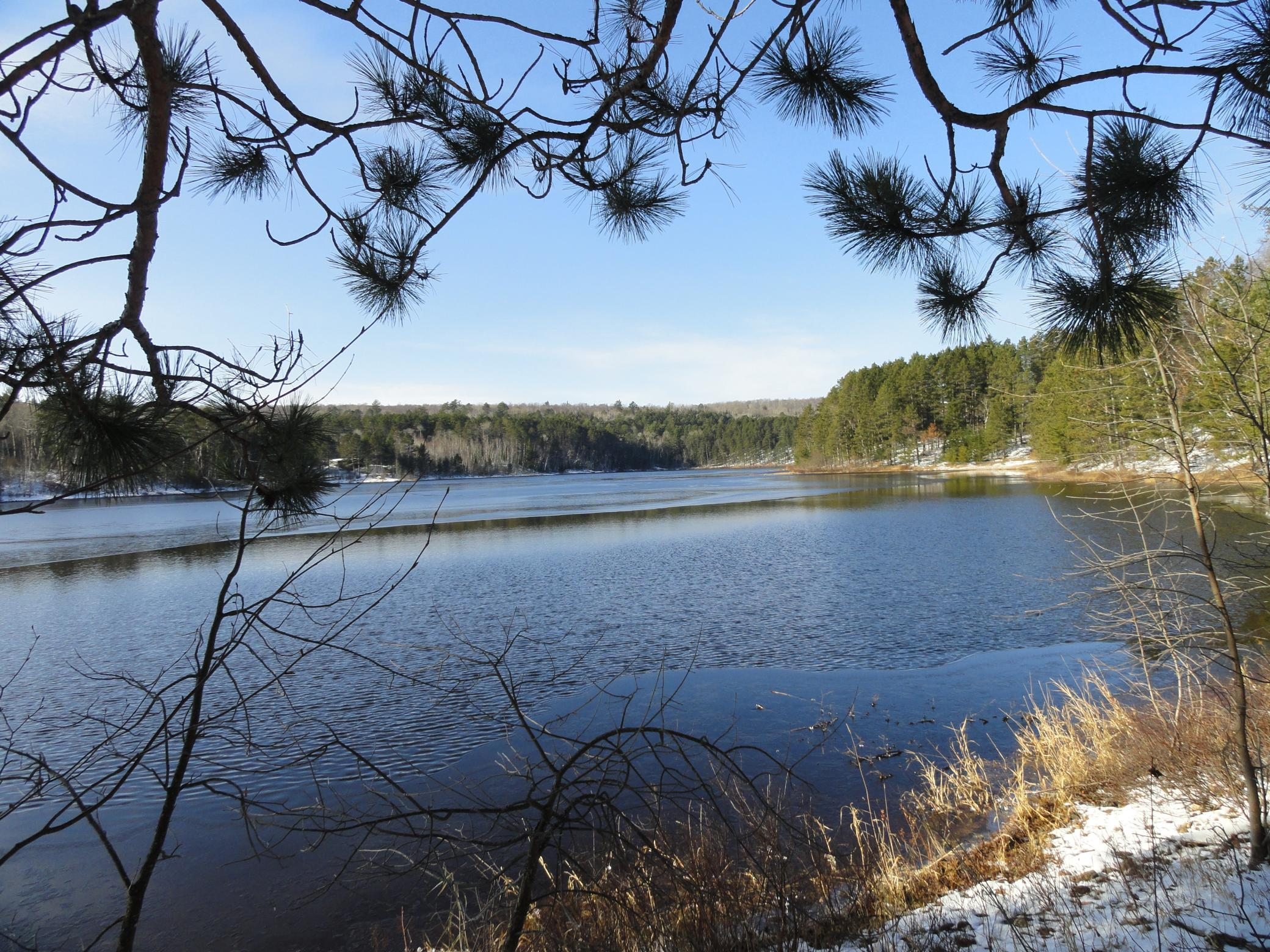 6165 Voyageurs Trail Property Photo - Biwabik, MN real estate listing
