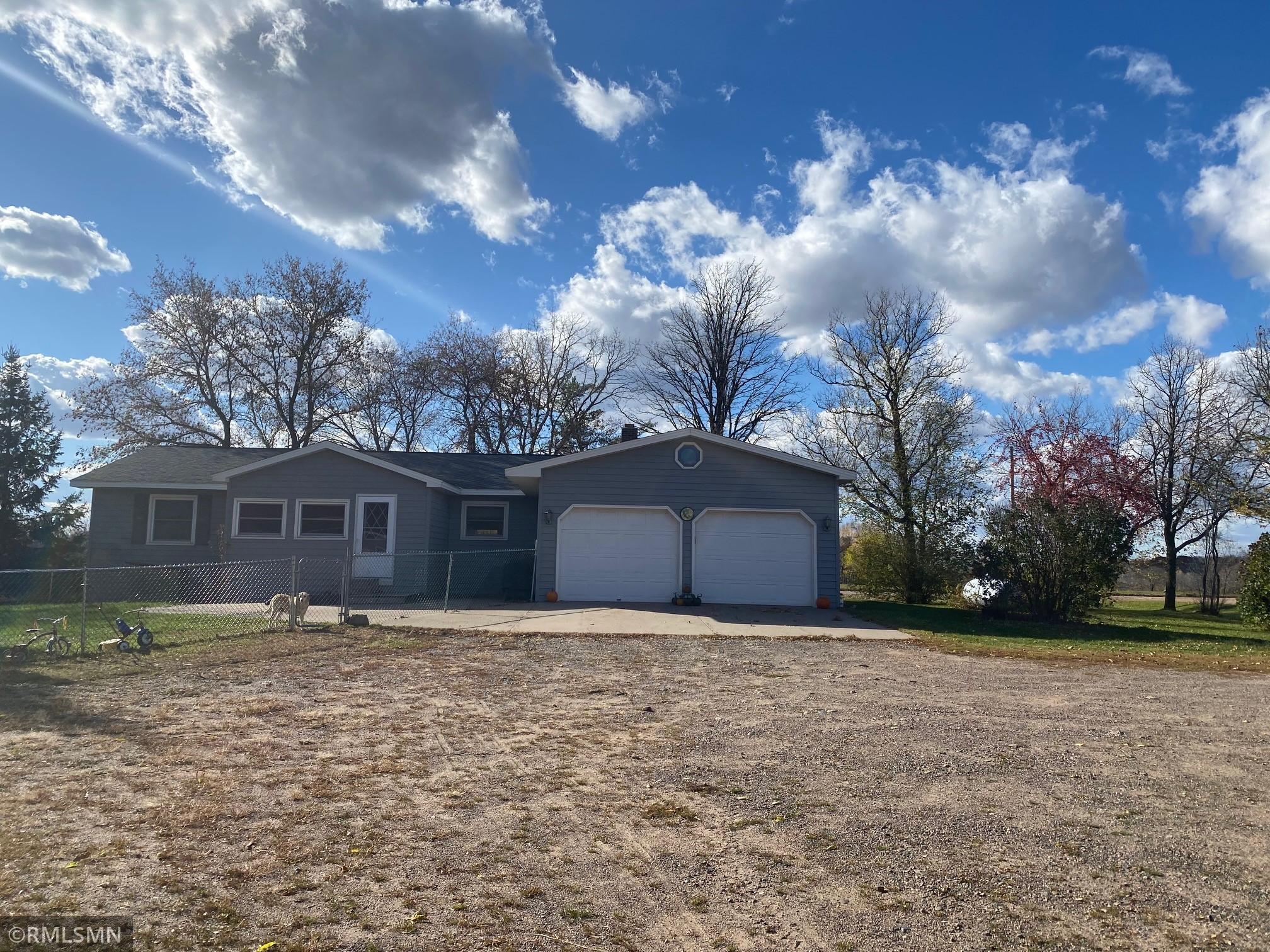 35037 200th Street Property Photo - Hillman, MN real estate listing