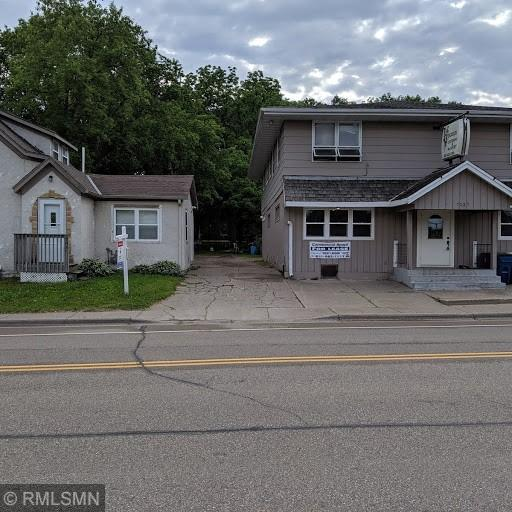 7085/7087 Centerville Road Property Photo - Centerville, MN real estate listing
